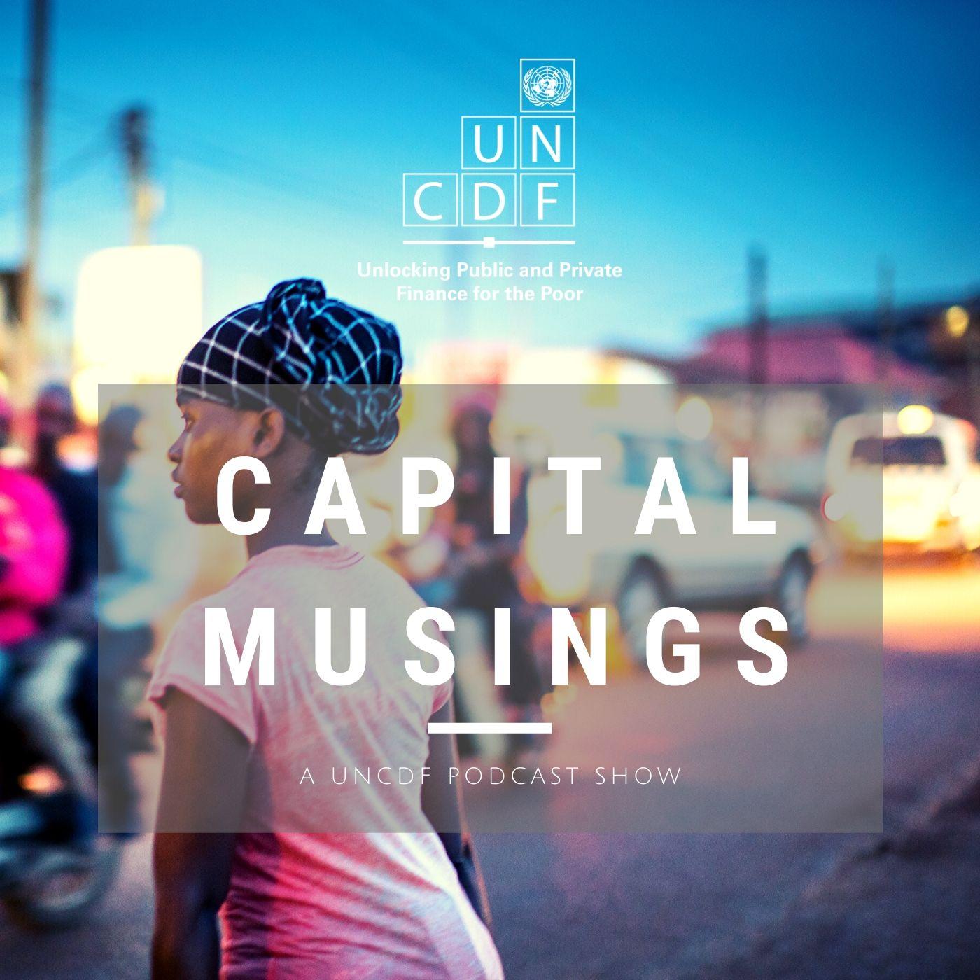 Show artwork for Capital Musings