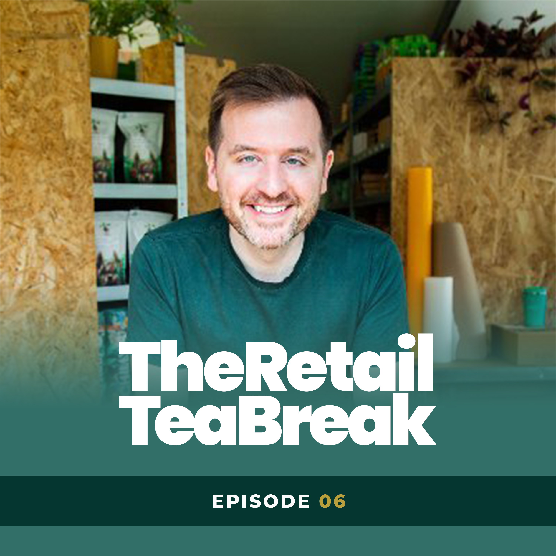 Artwork for podcast The Retail Tea Break