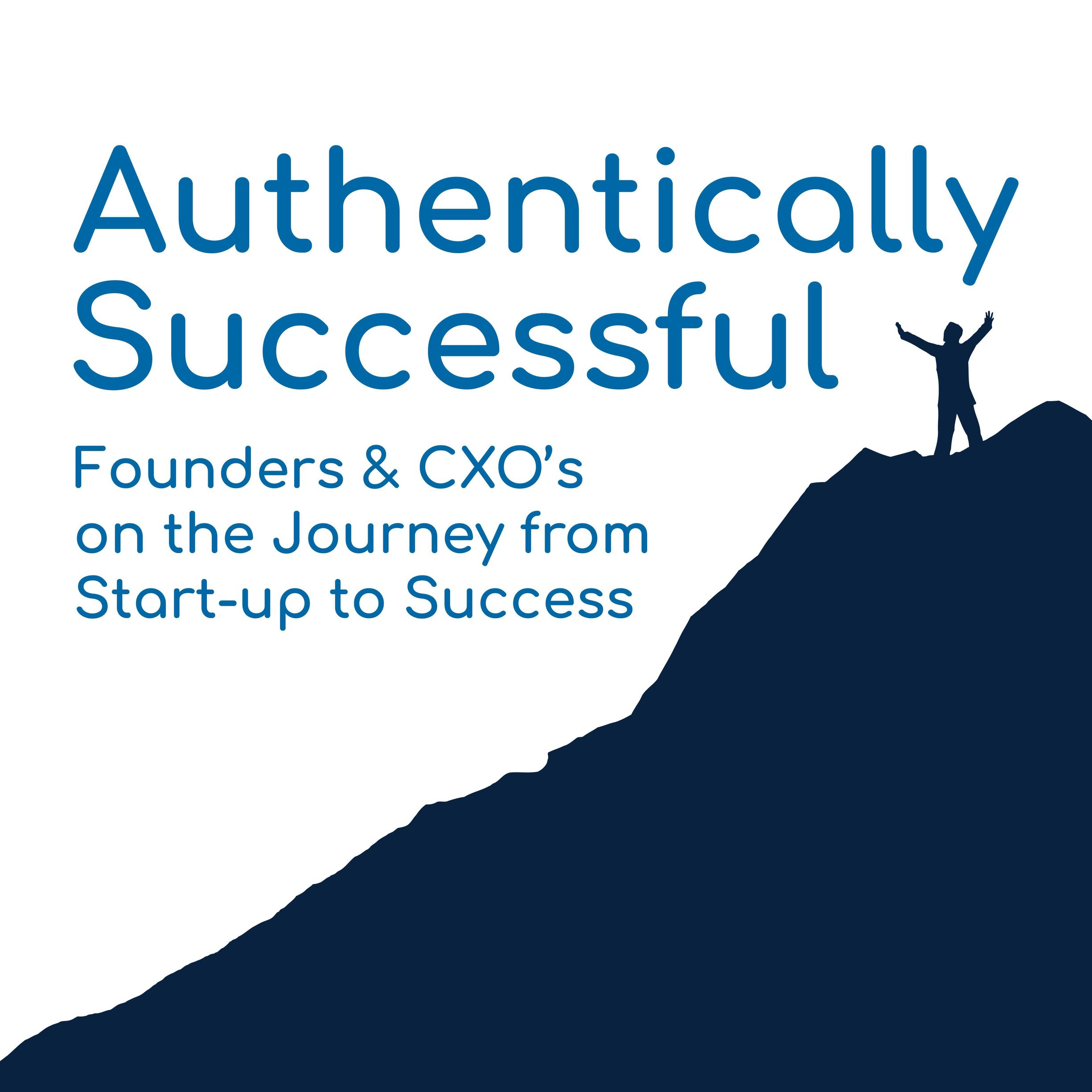 Artwork for podcast Authentically Successful