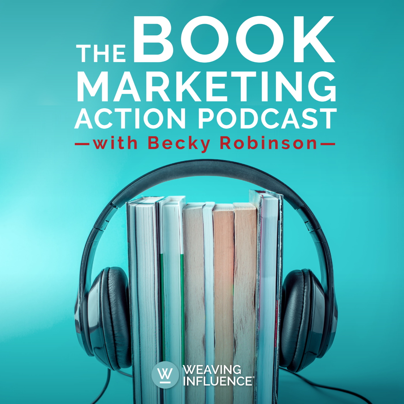 The Book Marketing Action Podcast podcast show image