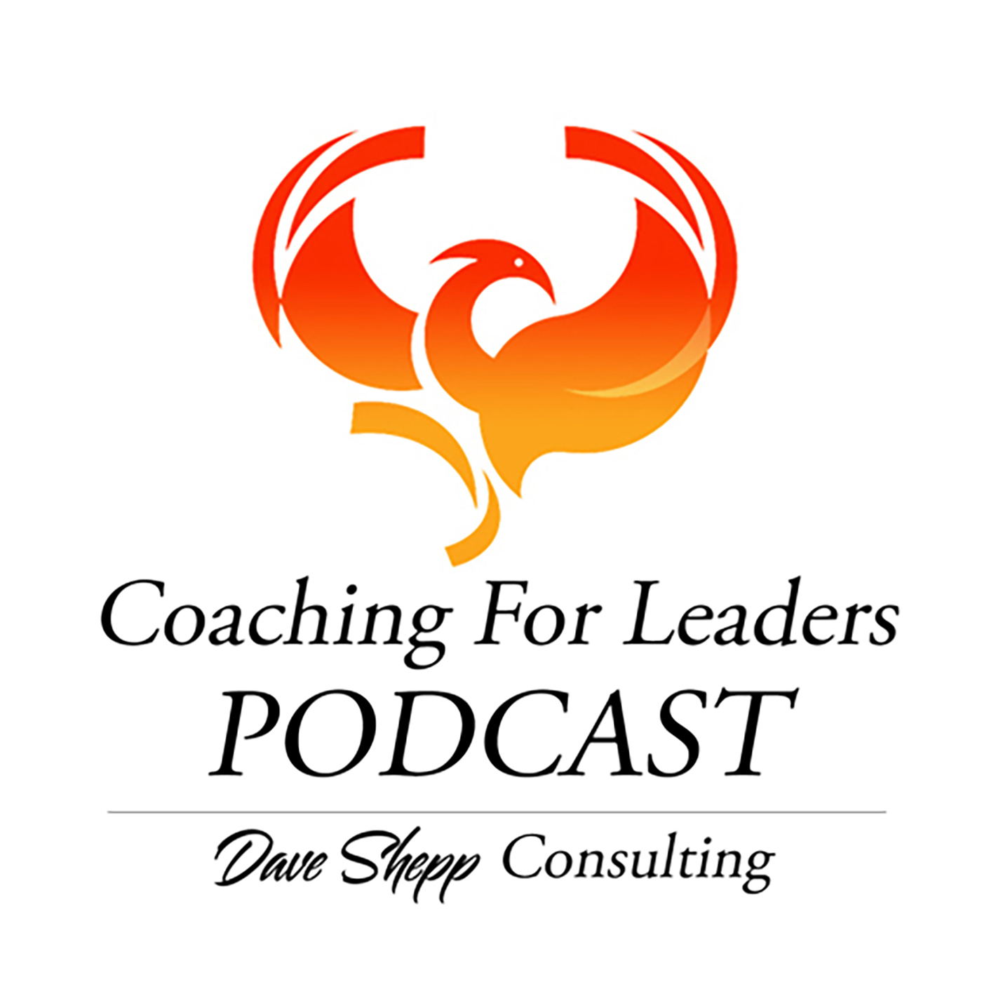 Show artwork for Coaching For Leaders