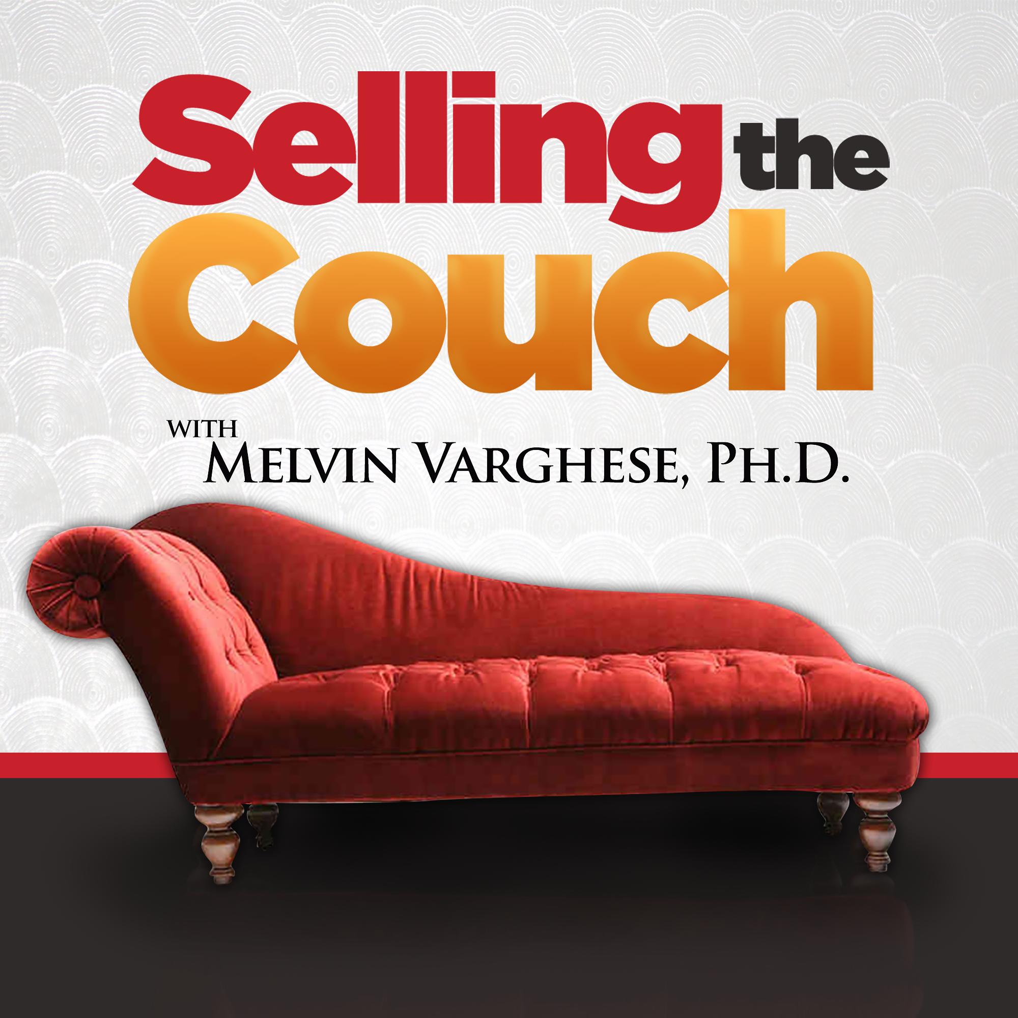 Show artwork for Selling the Couch