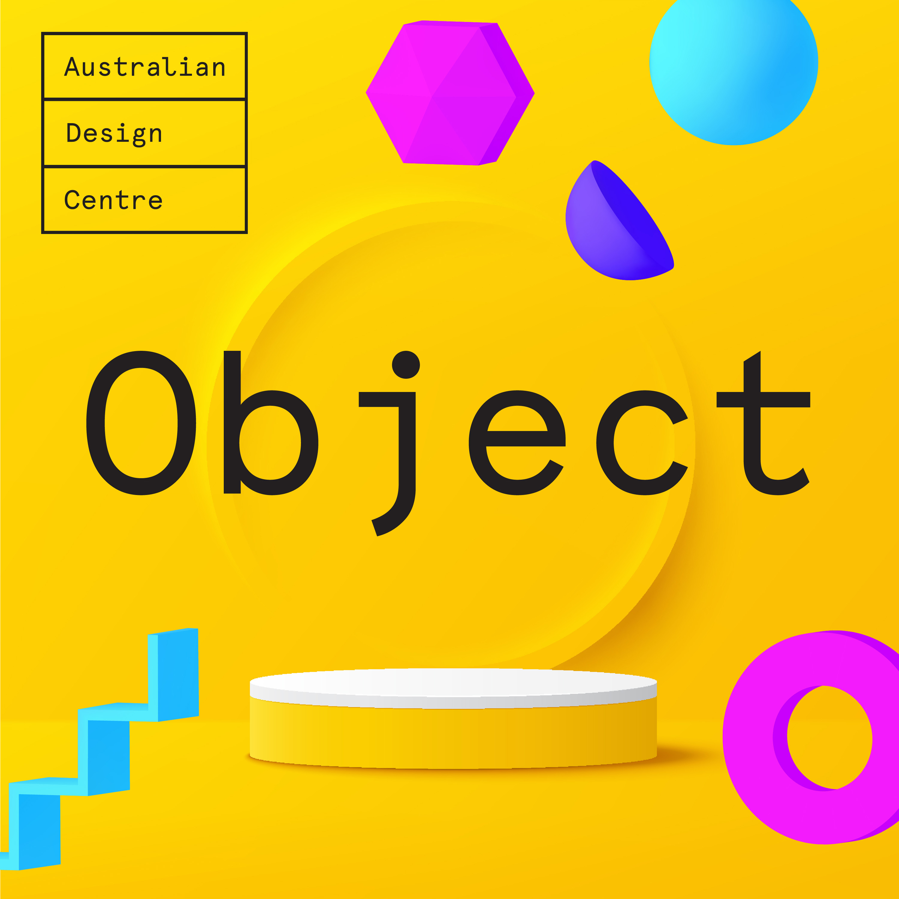 Artwork for podcast Object: stories of design and craft