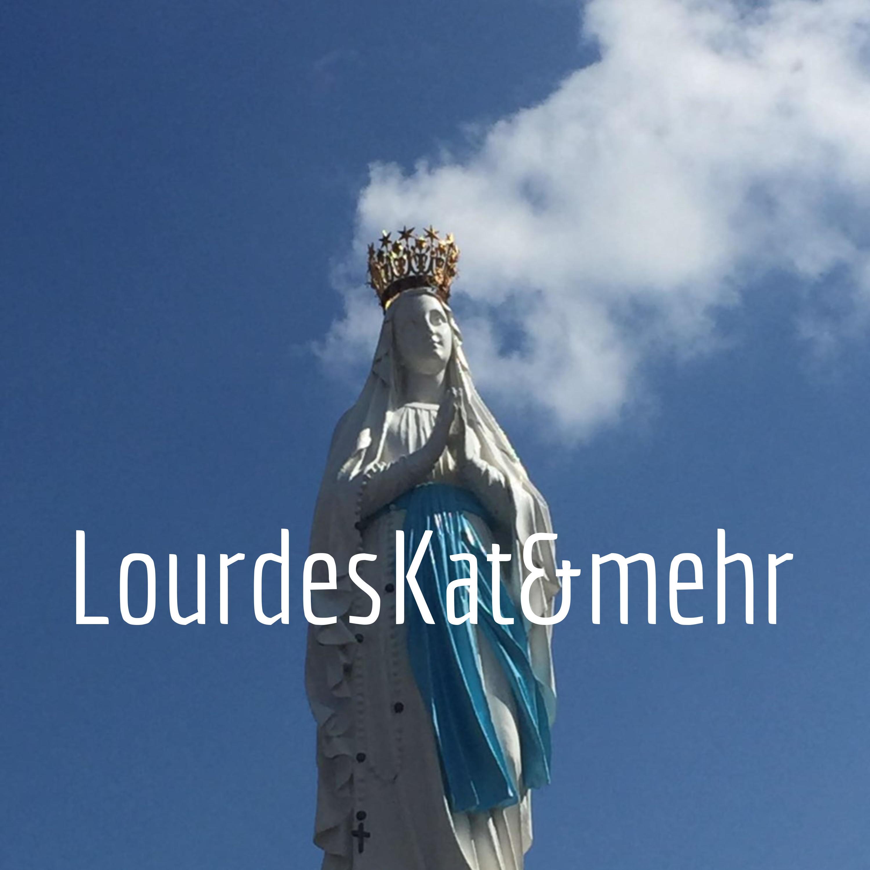 Artwork for podcast LourdesKat&mehr