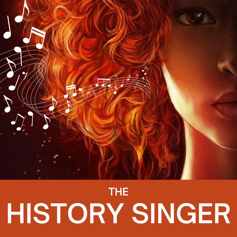 Show artwork for The History Singer
