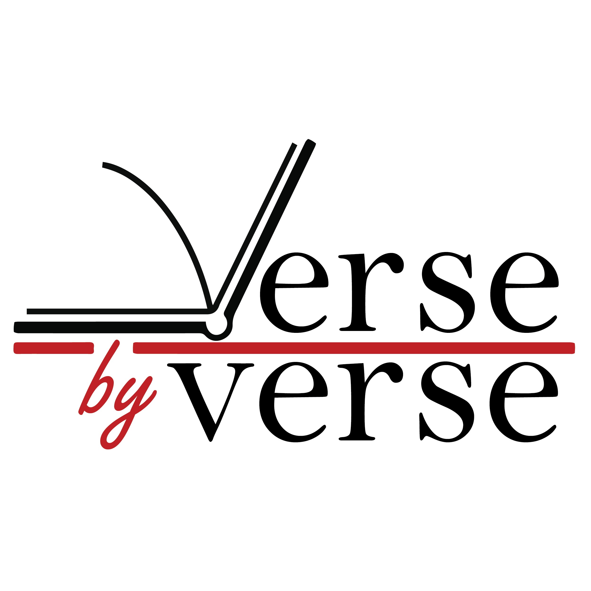 Show artwork for Verse By Verse