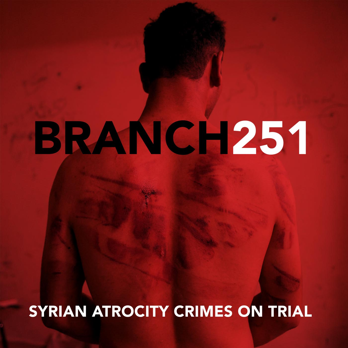 Show artwork for Branch 251