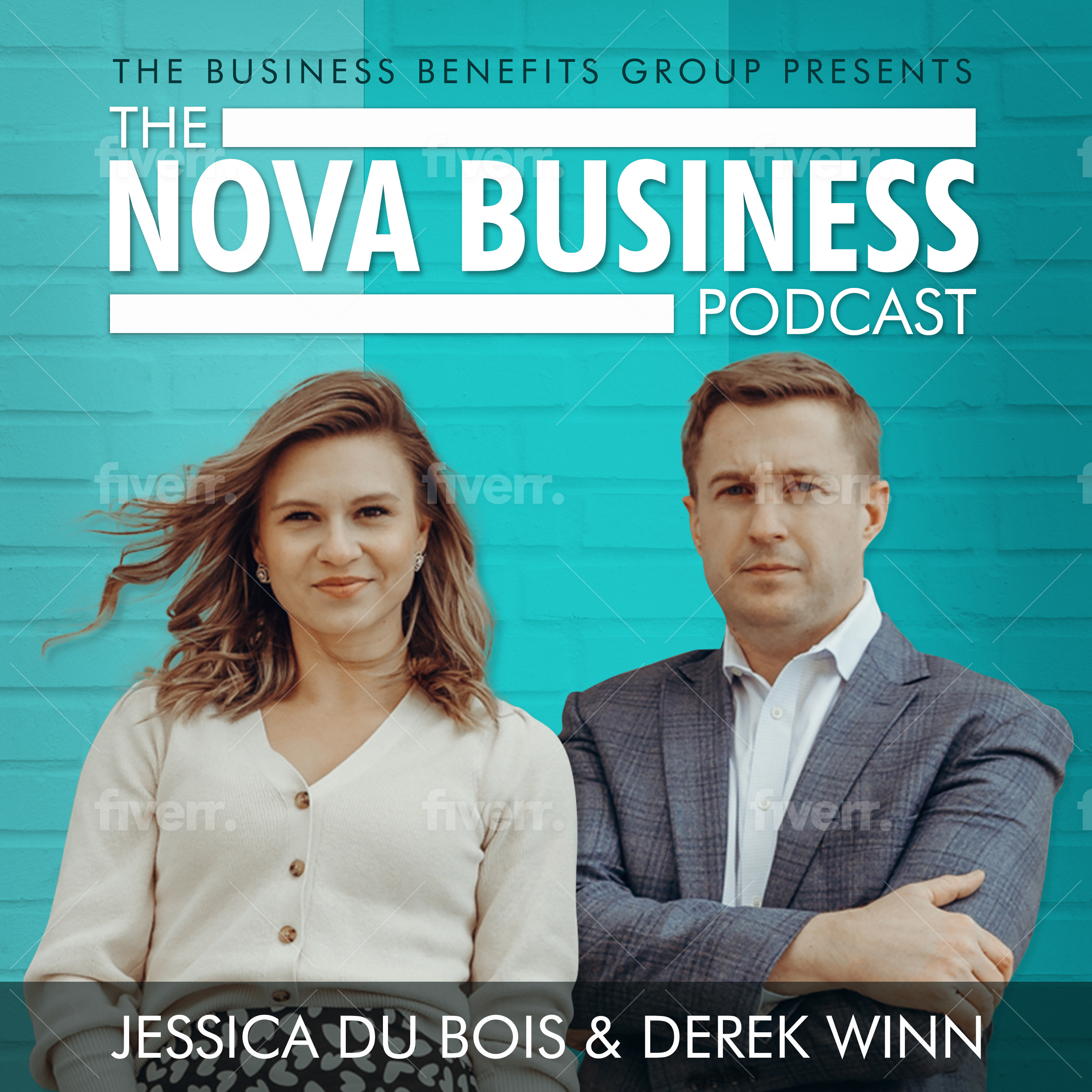 Show artwork for The NoVA Business Podcast
