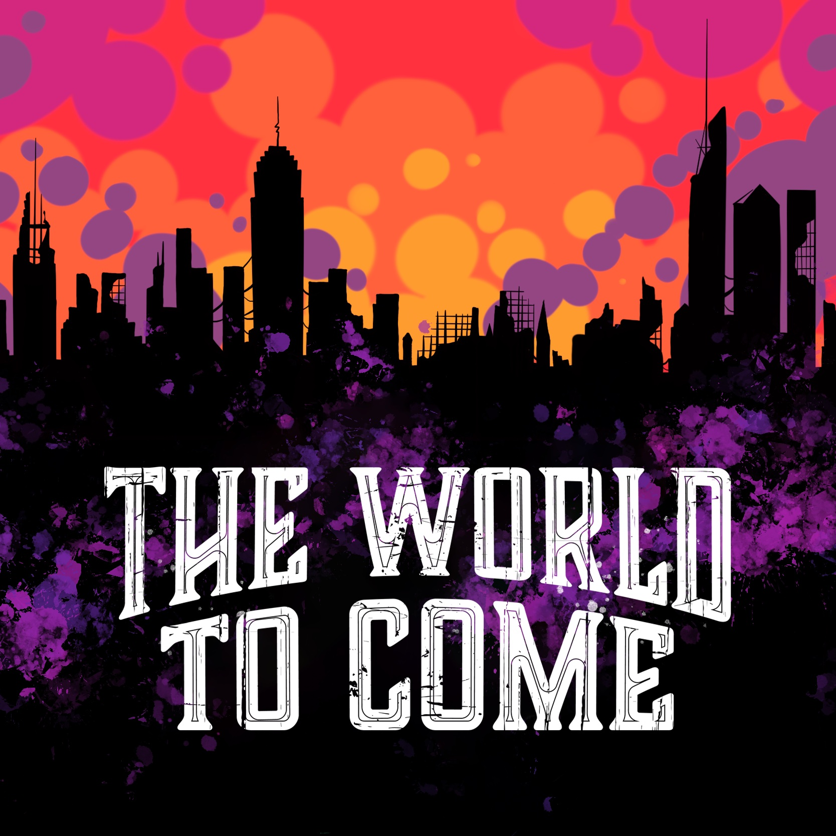 Show artwork for The World to Come