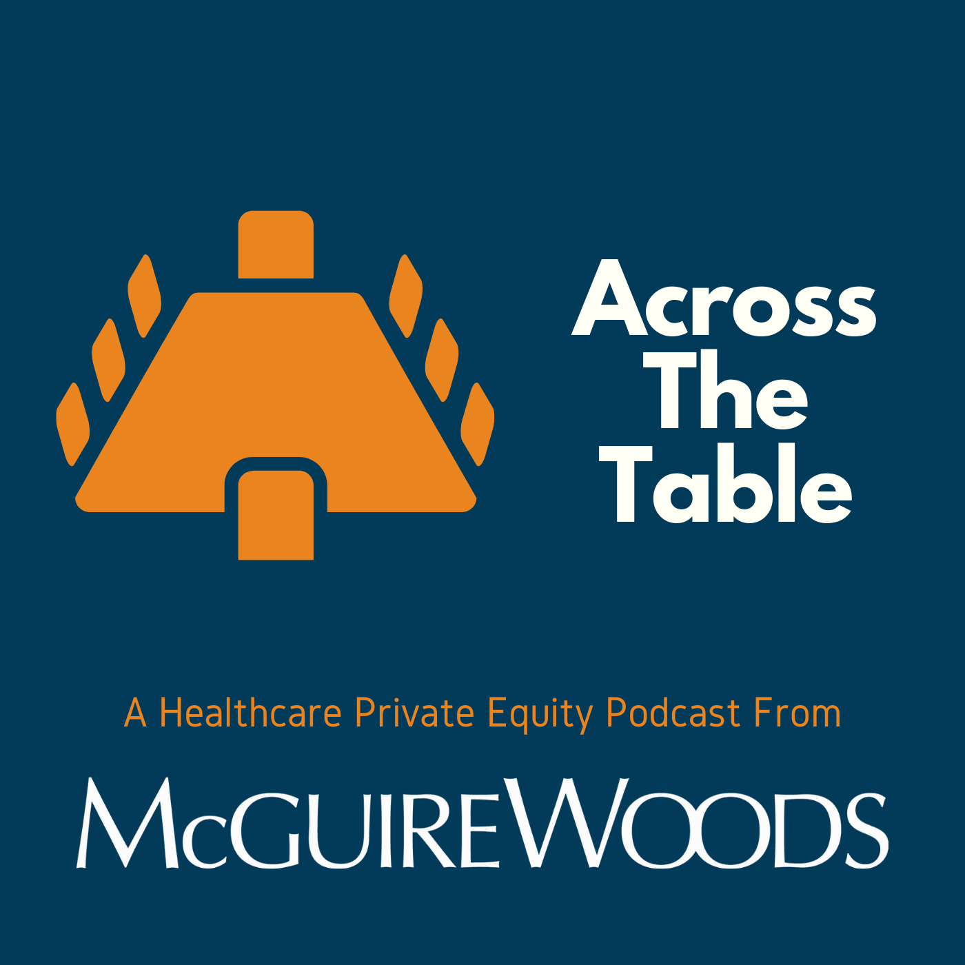 Artwork for podcast Across the Table