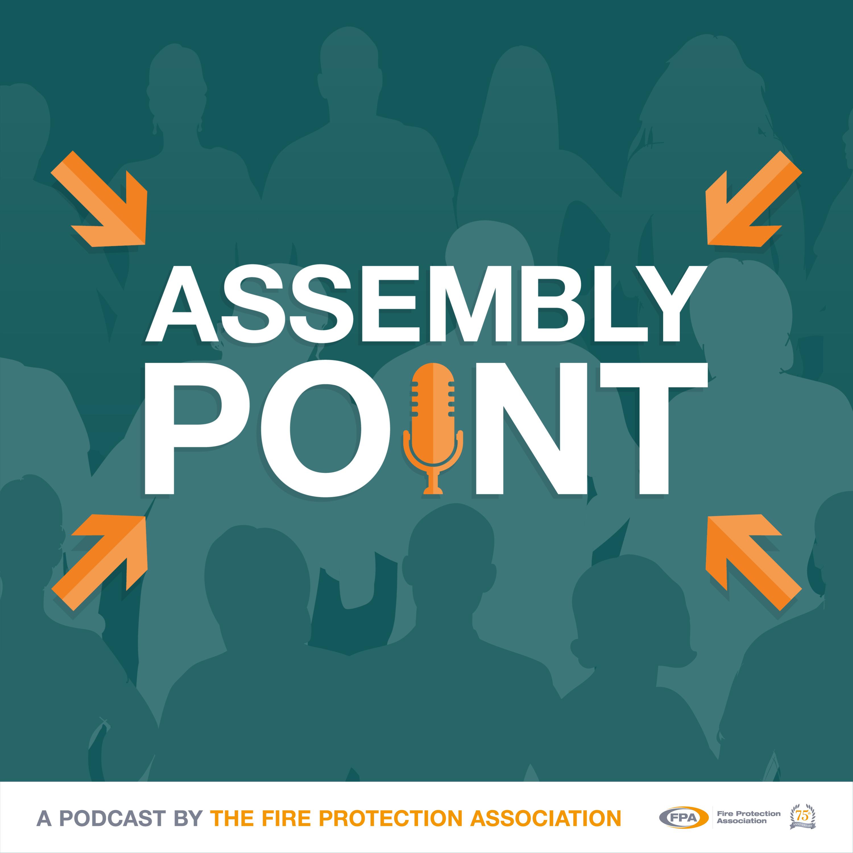 Artwork for podcast Assembly Point