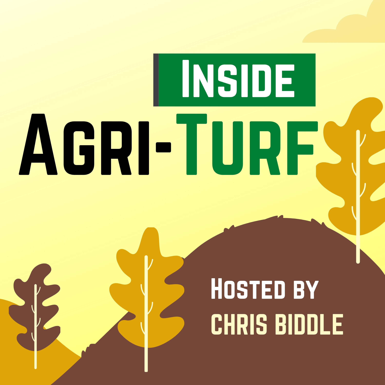 Artwork for podcast Inside AgriTurf