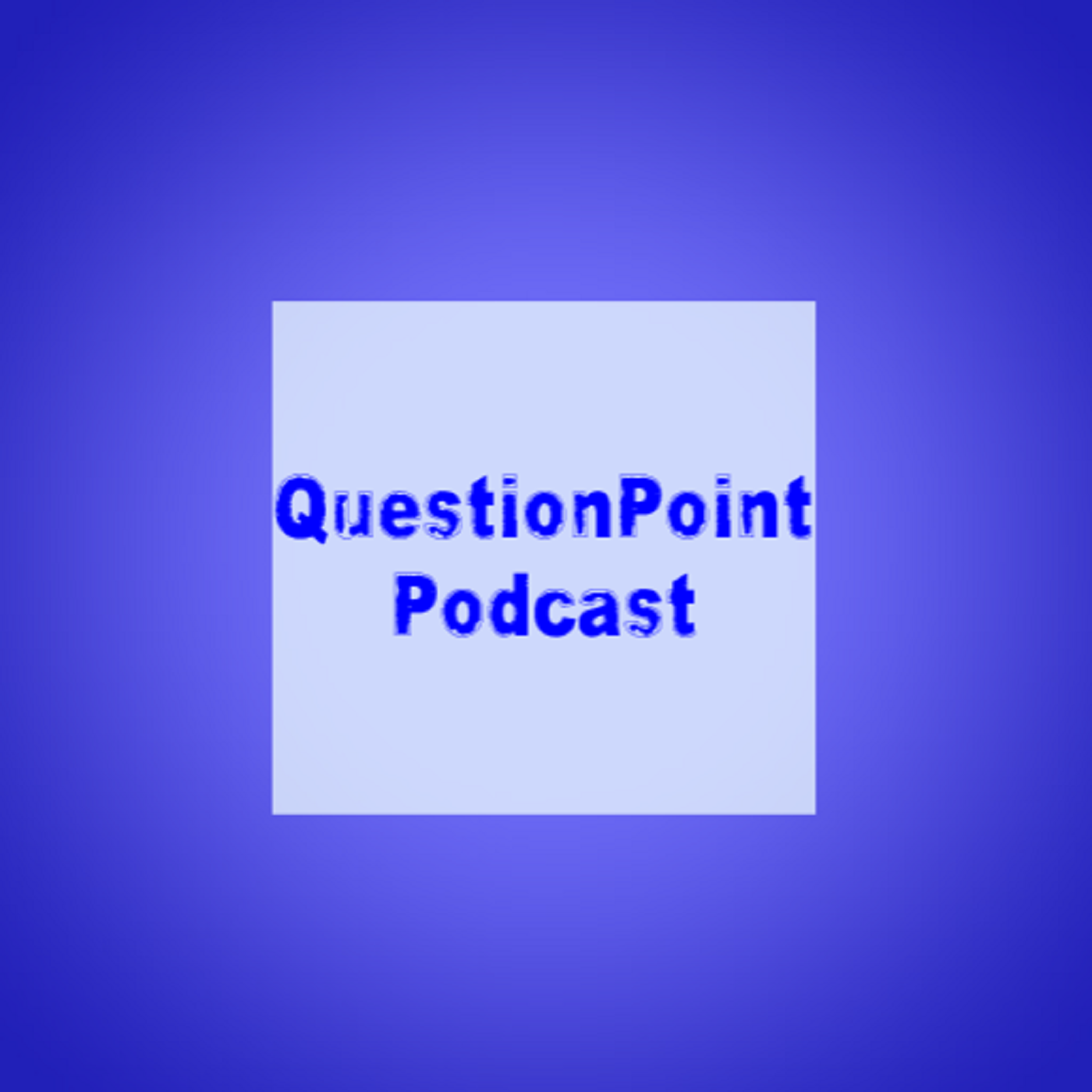 Artwork for podcast QuestionPoint