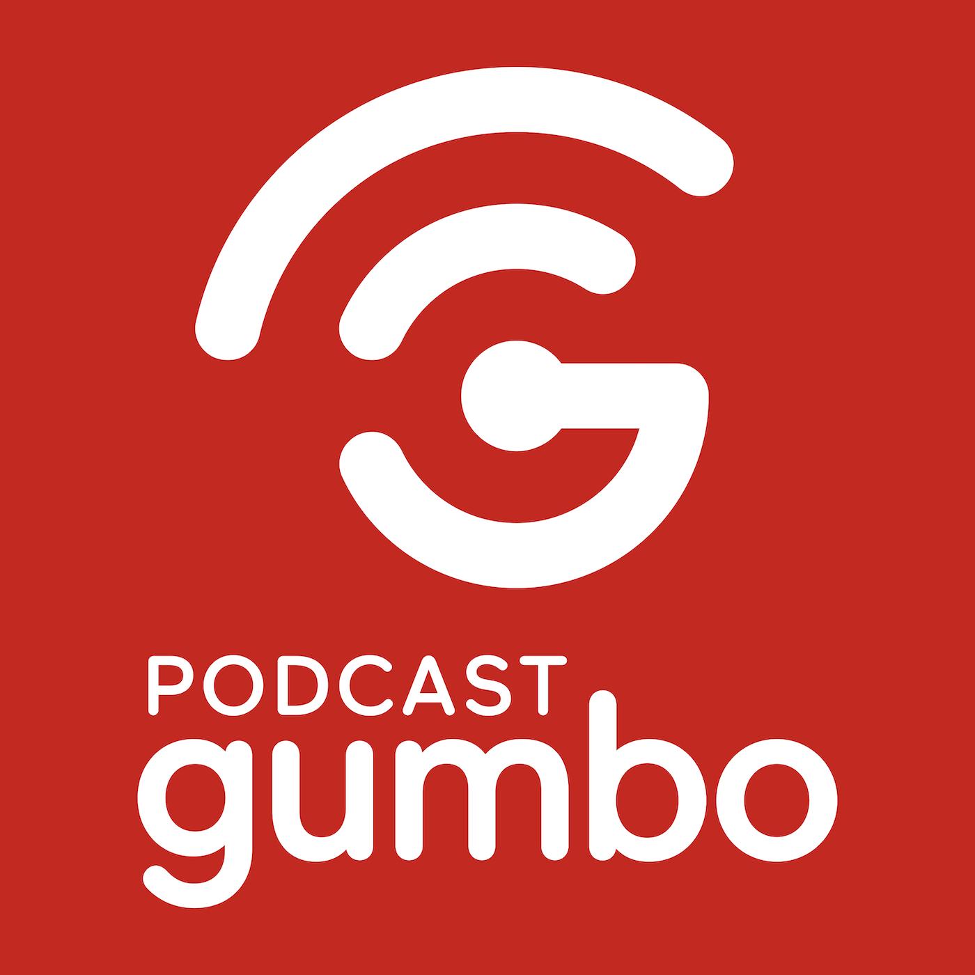 Artwork for podcast Podcast Gumbo