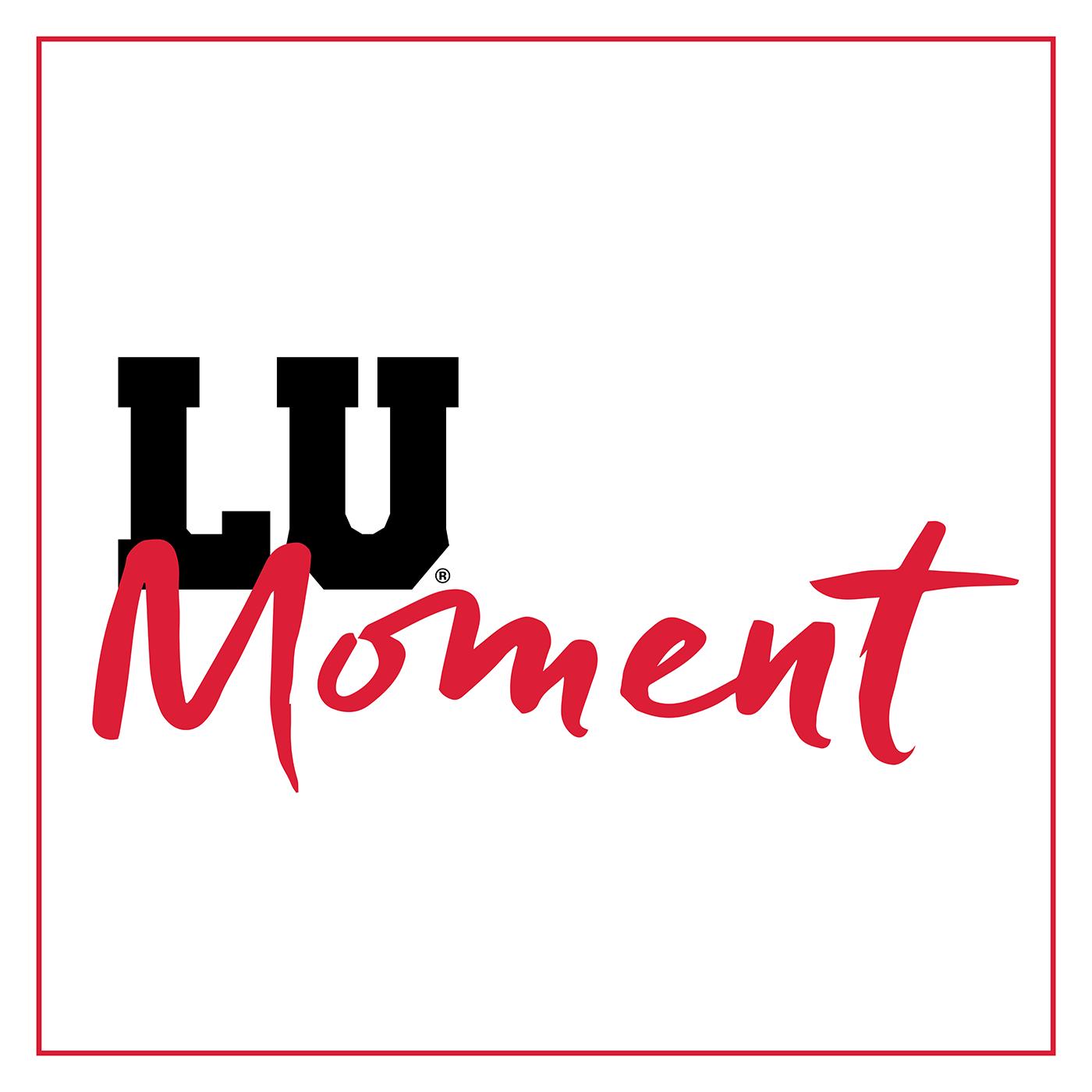 Show artwork for LU Moment