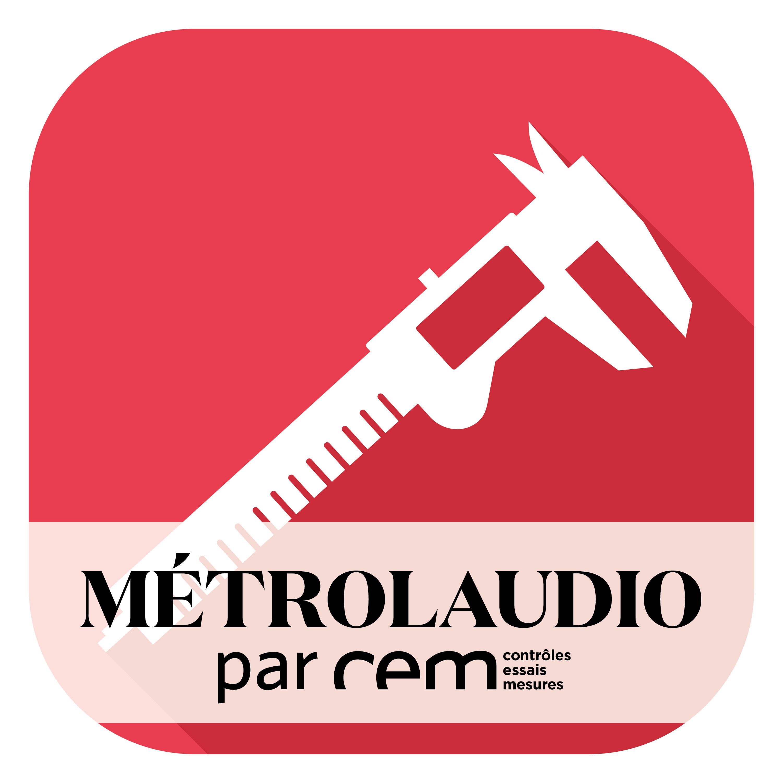 Artwork for podcast Métrolaudio