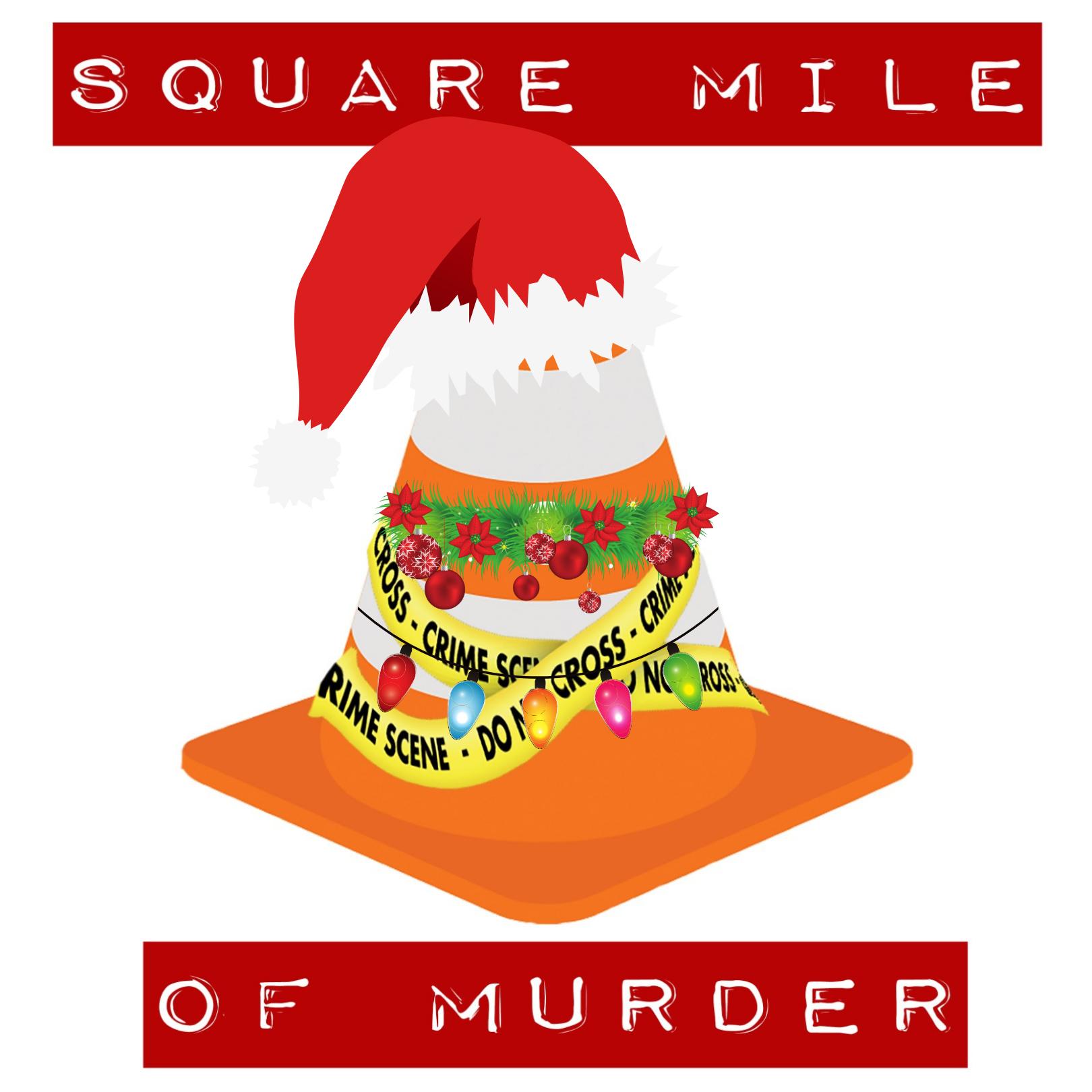 46: The Christmas Criminal