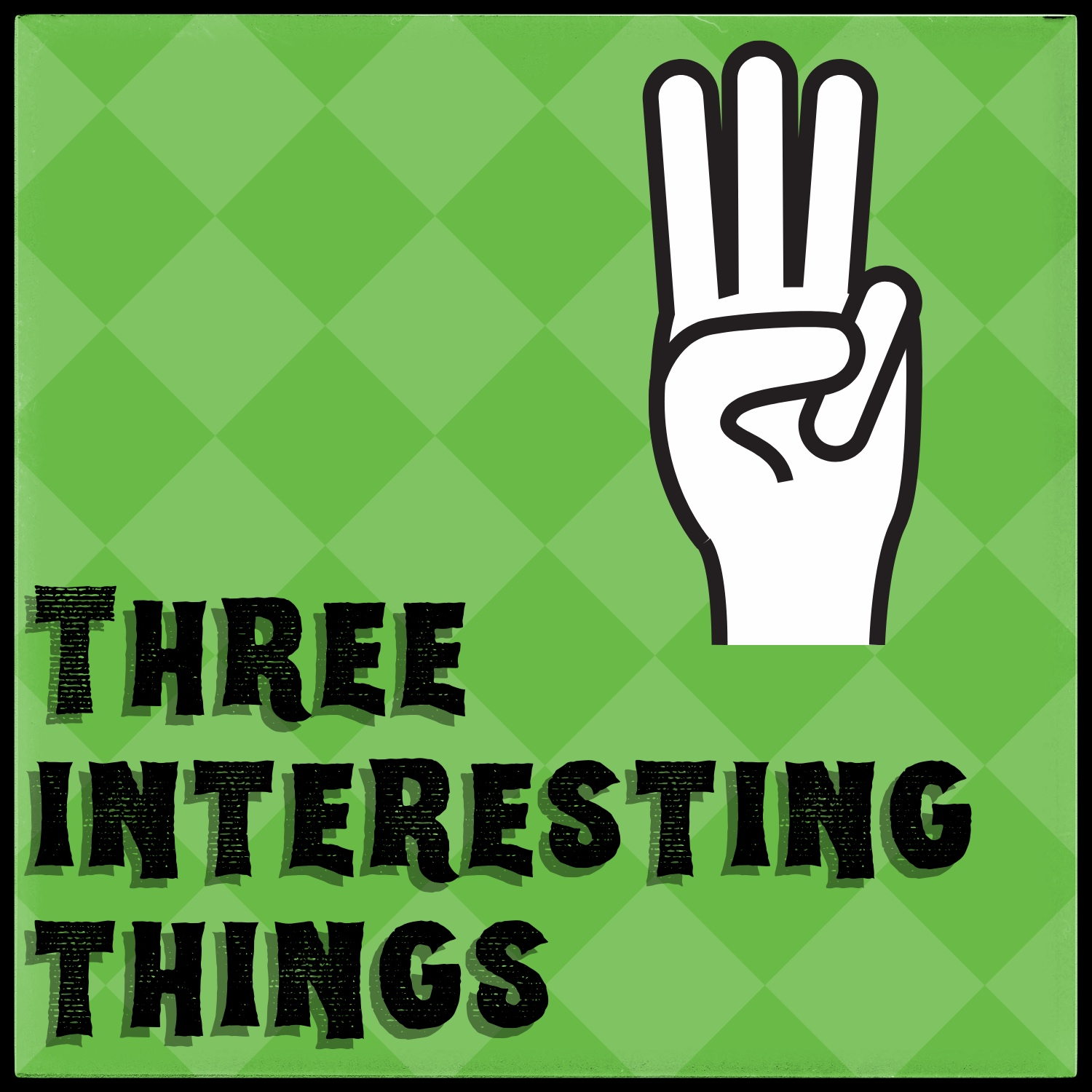 Show artwork for Three Interesting Things