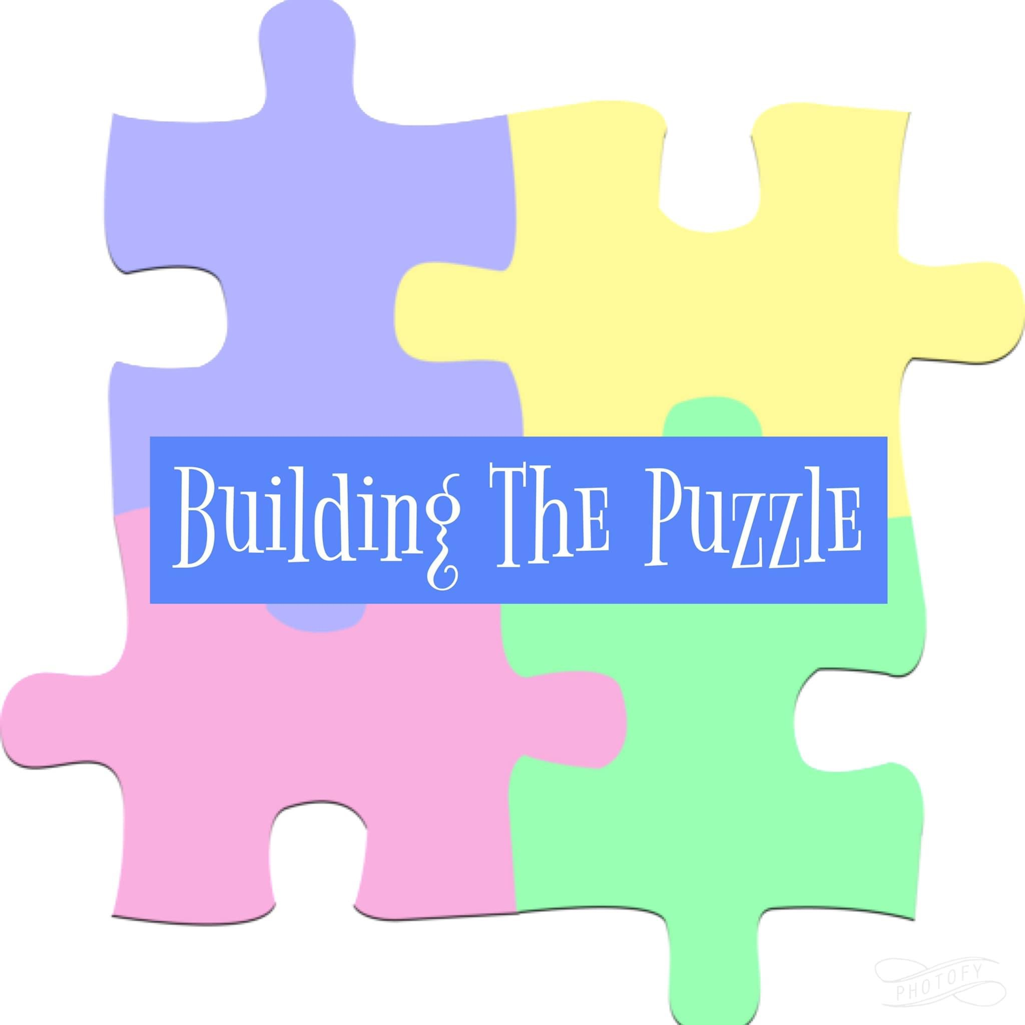 Artwork for podcast Autism Building The Puzzle