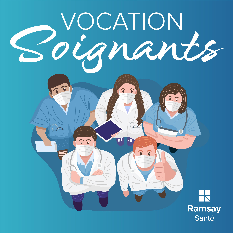 Show artwork for Vocation Soignants