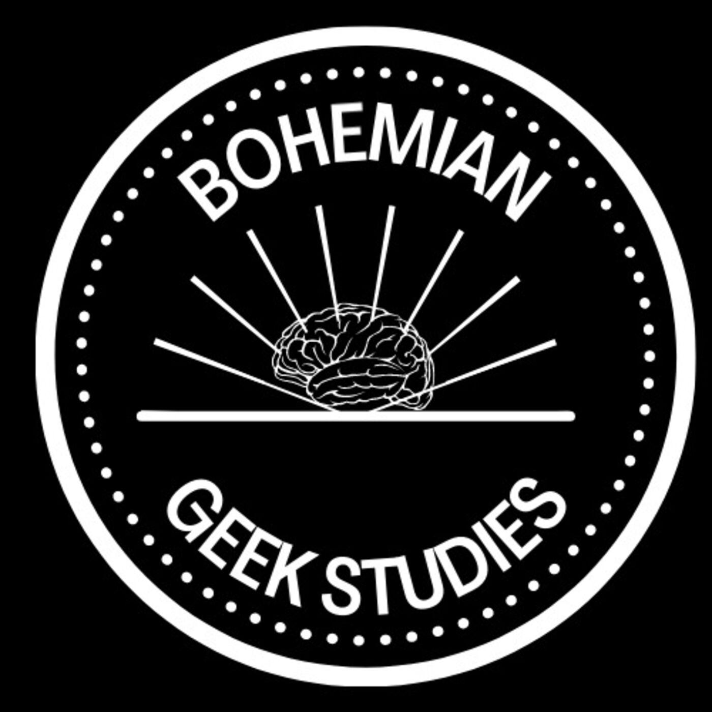 Show artwork for Bohemian Geek Studies