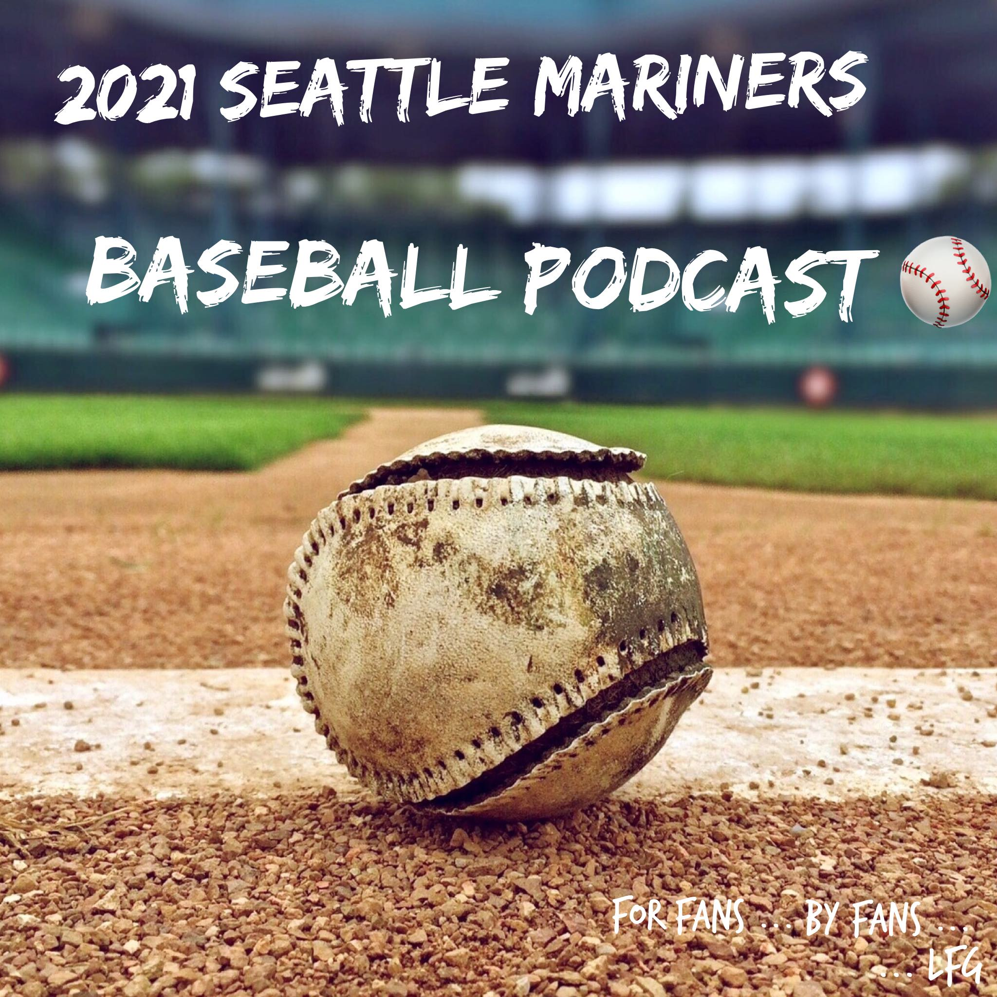 Show artwork for Seattle Mariners Baseball Podcast