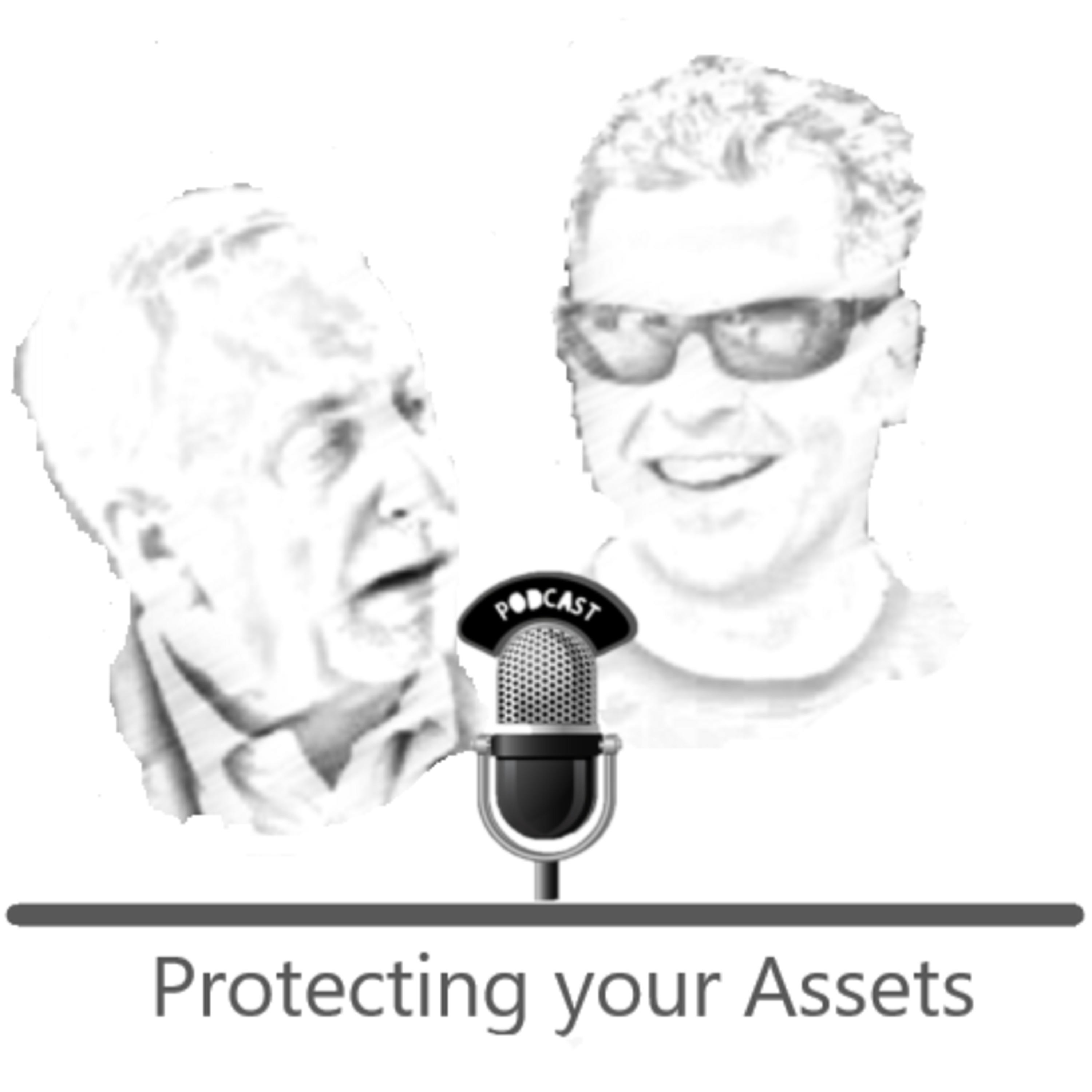 Show artwork for Protecting Your Assets