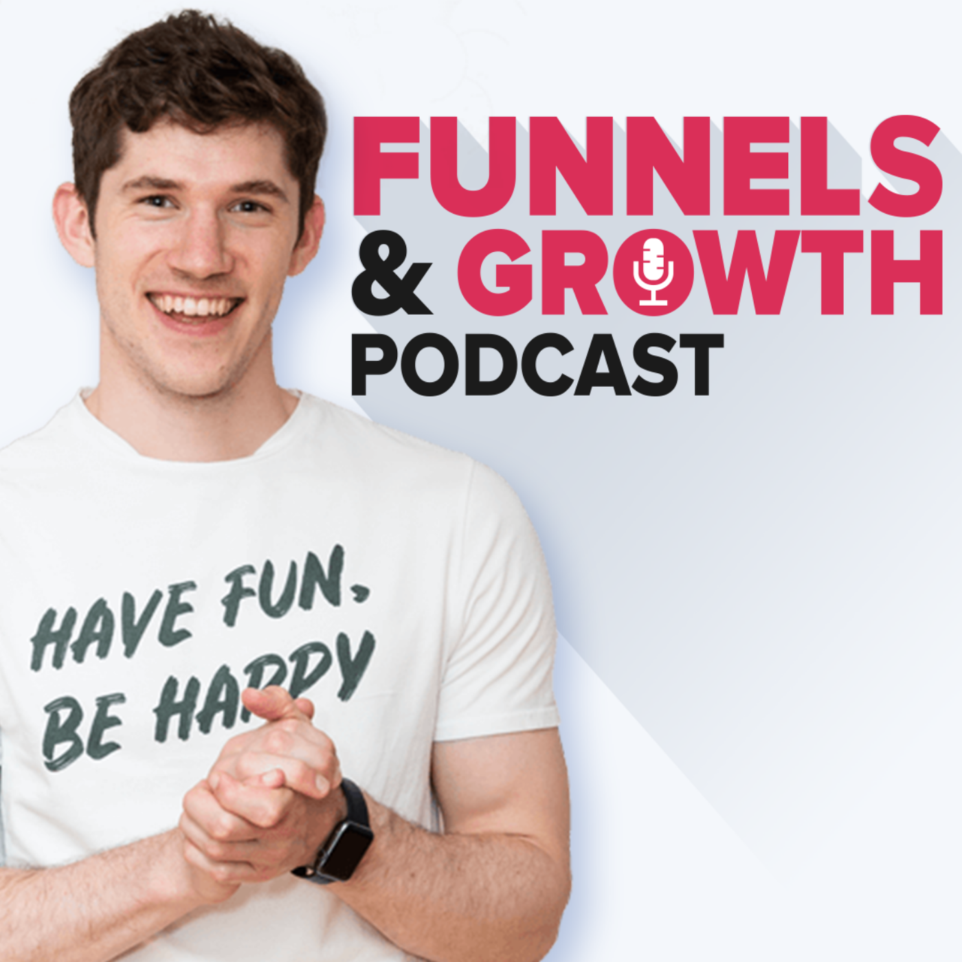 Show artwork for Funnels & Business Growth Podcast
