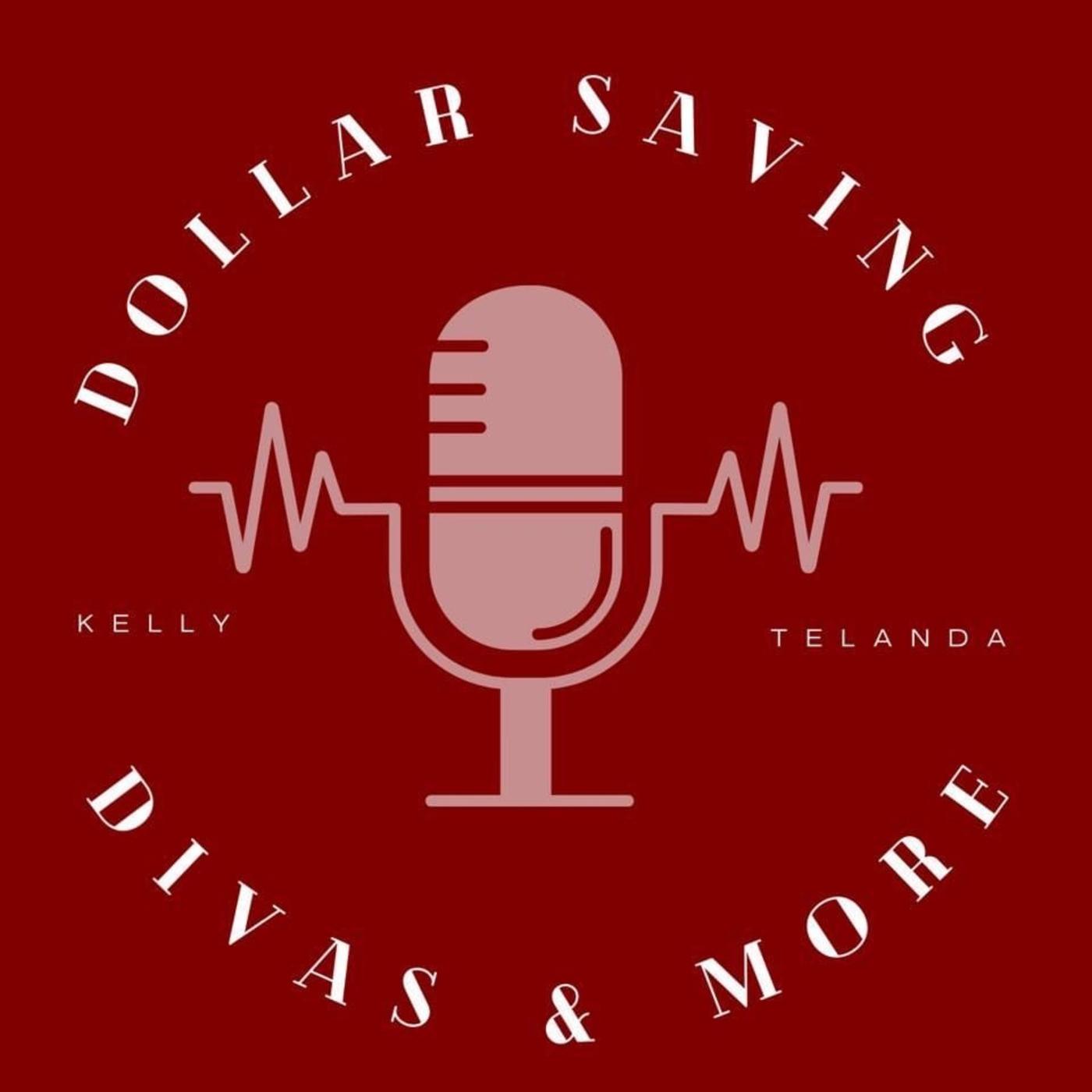 Show artwork for Dollar Saving Divas & More