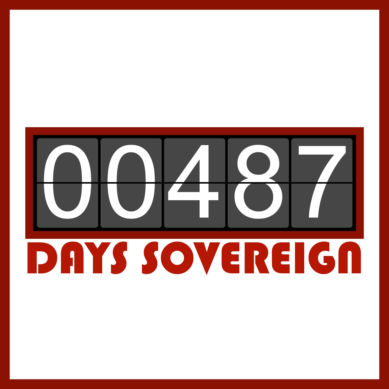 DAY 487 - Liberty, Equality, Efficiency, & Accountability