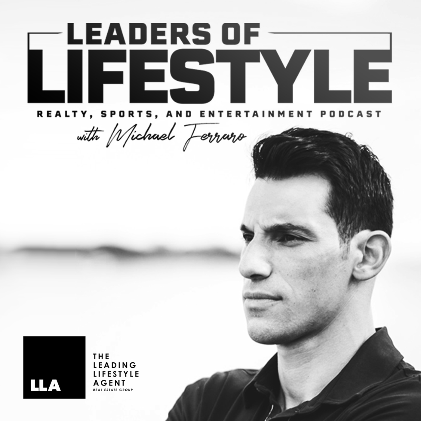 Artwork for podcast Leaders of Lifestyle