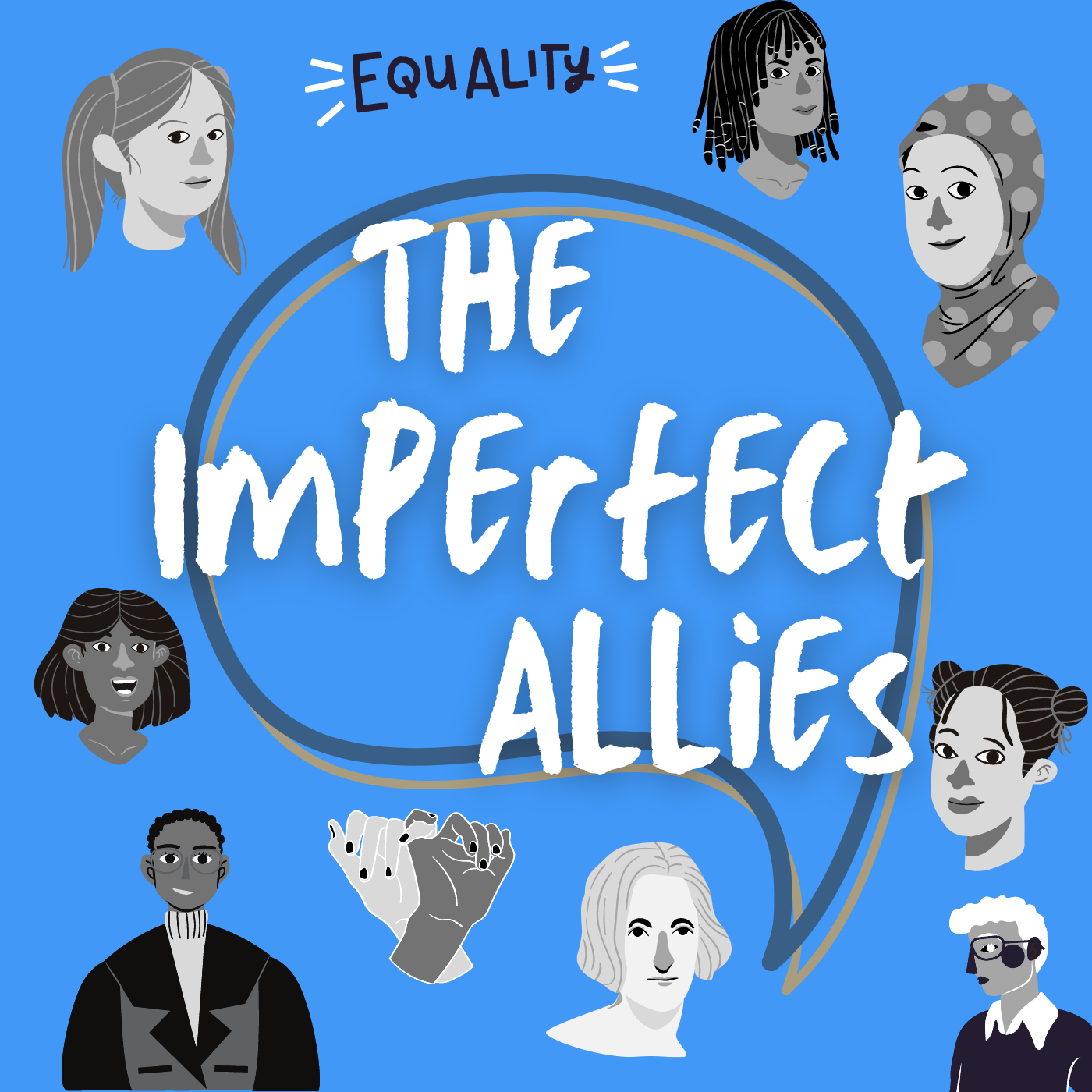 Show artwork for Imperfect Allies
