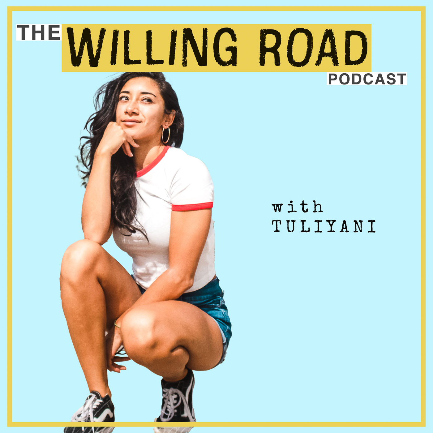 Artwork for podcast The Willing Road