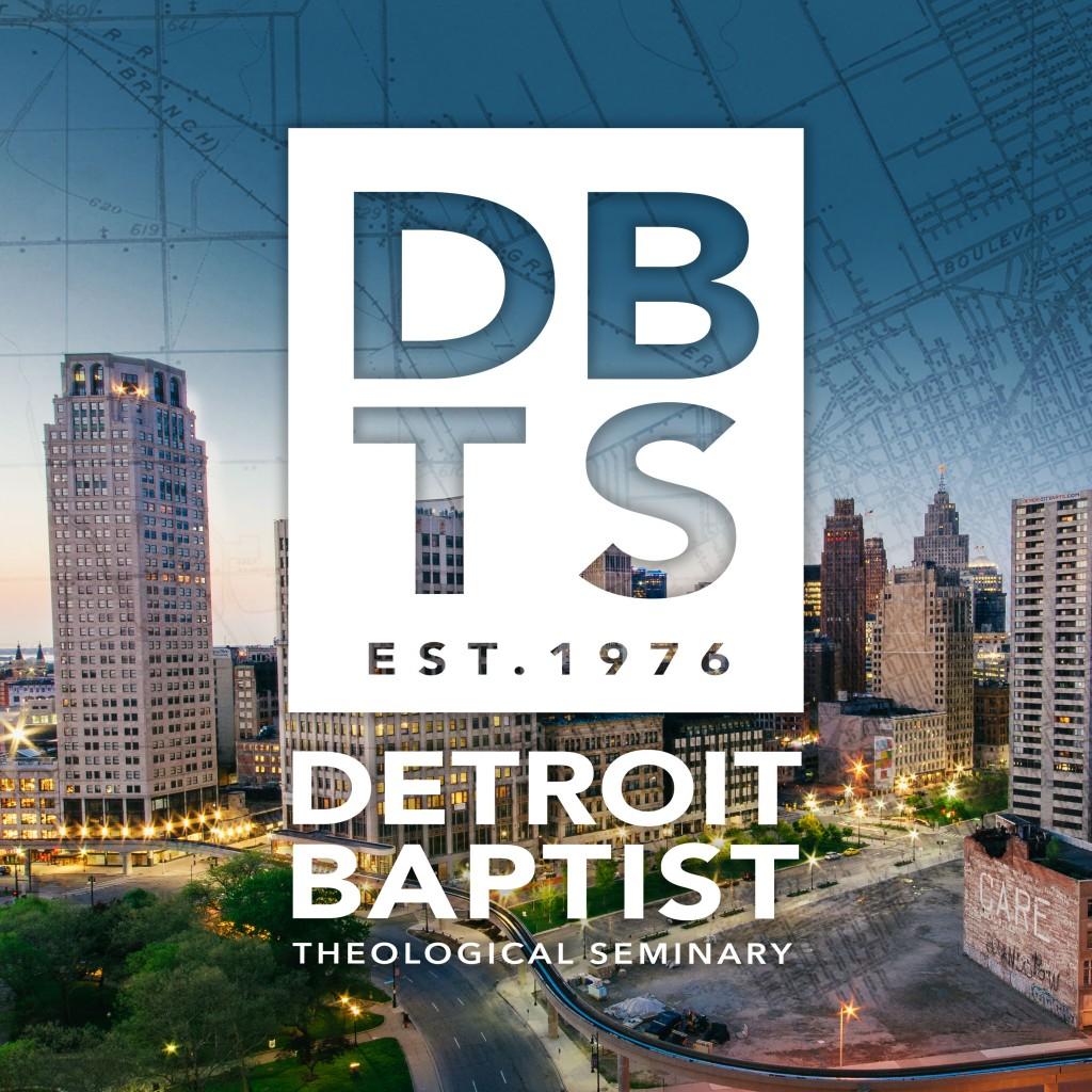 Artwork for podcast Detroit Baptist Theological Seminary