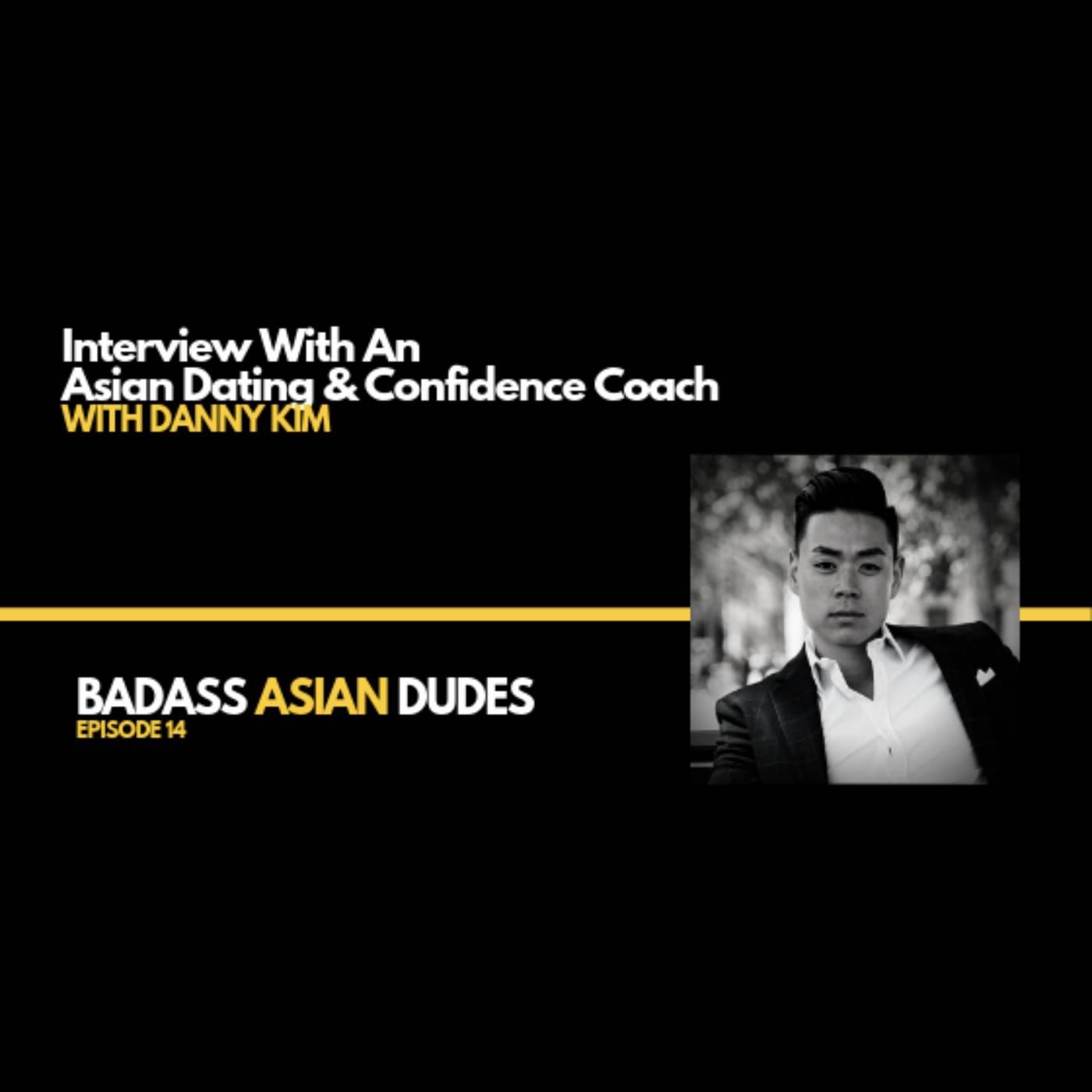 Artwork for podcast Badass Asian Dudes