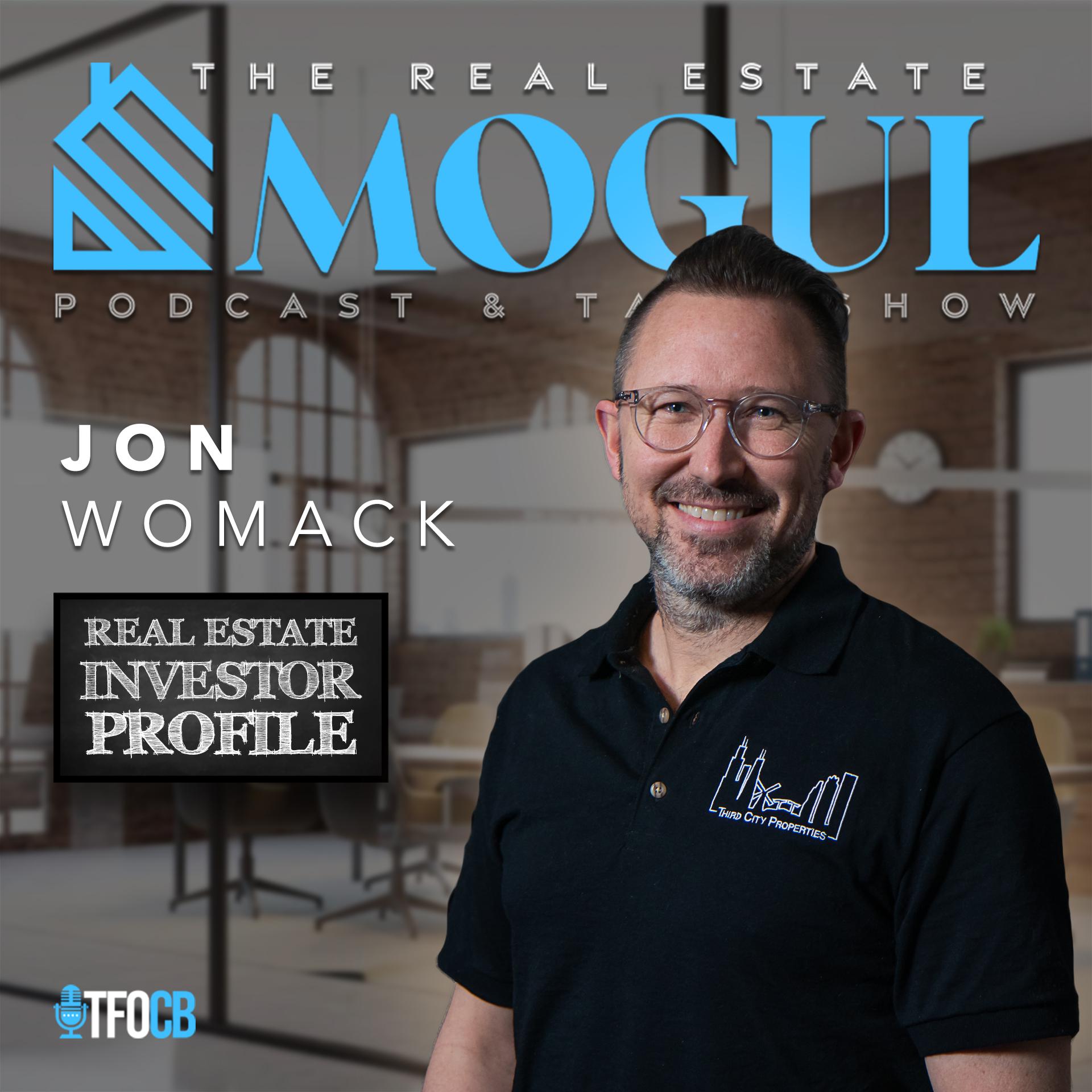 Artwork for podcast Real Estate Moguls