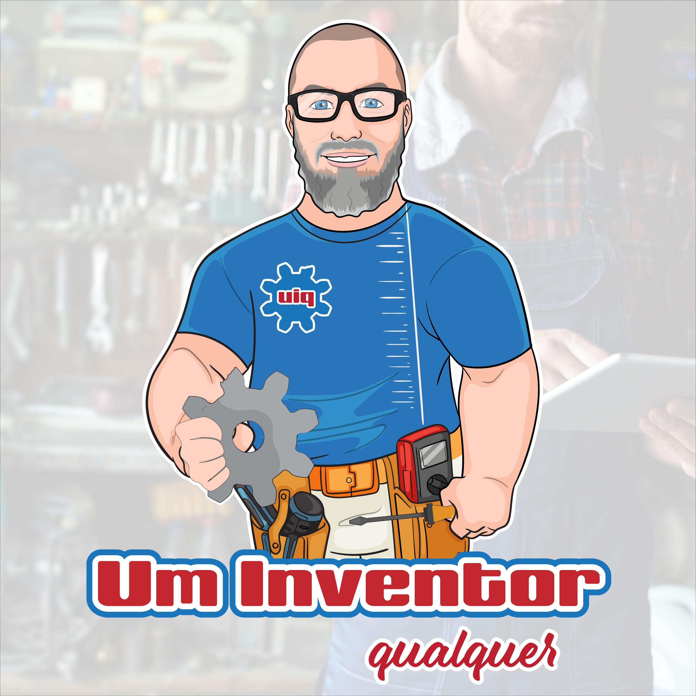 Show artwork for Um Inventor Qualquer