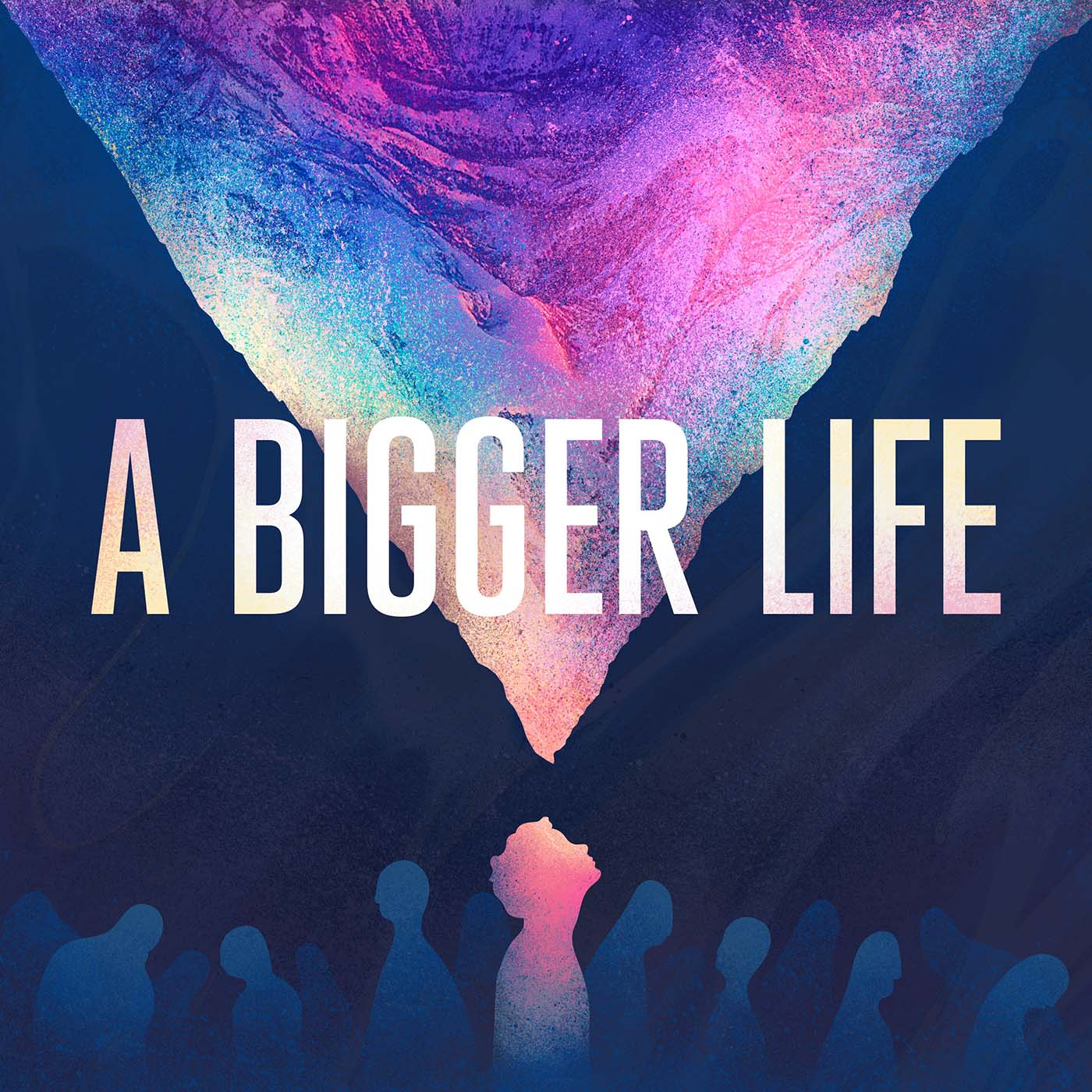 Show artwork for A Bigger Life Prayer and Bible Devotionals with Pastor Dave Cover
