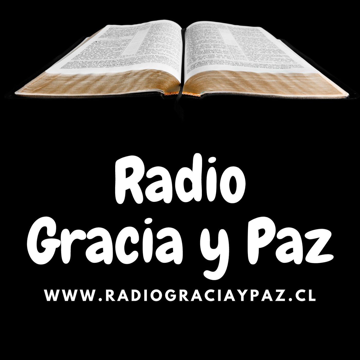 Artwork for podcast Meditaciones Diarias - Radio Gracia y Paz