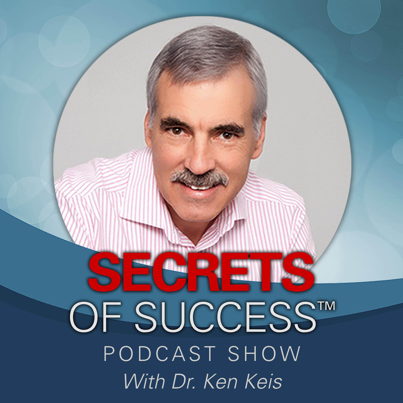 Artwork for podcast Secrets of Success