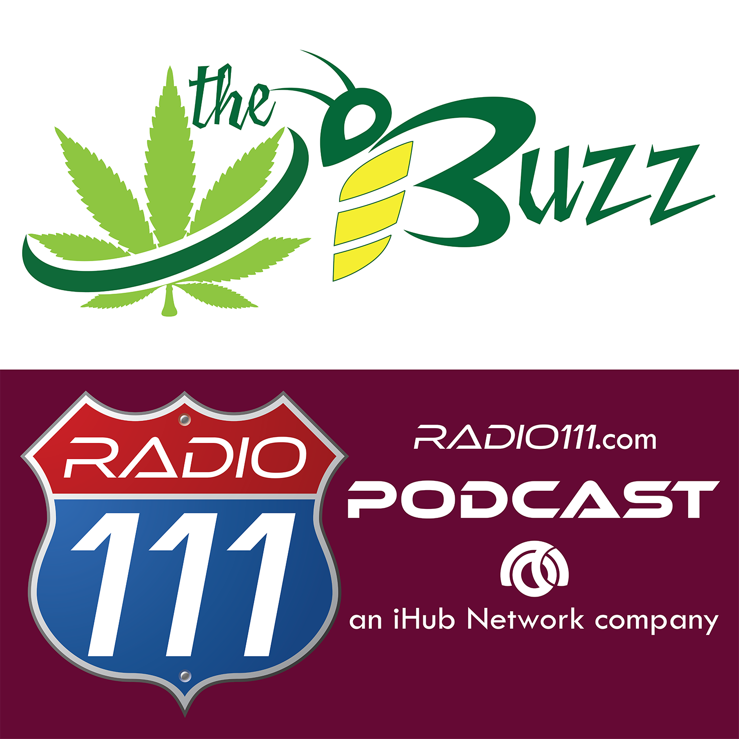 Artwork for podcast The Buzz