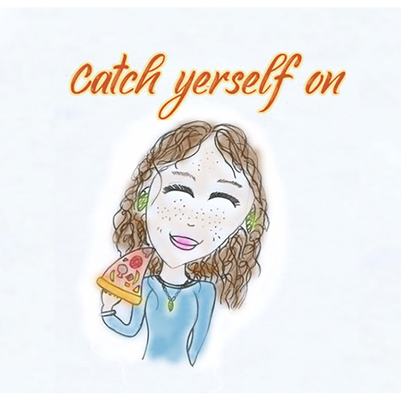 Show artwork for Catch yerself on