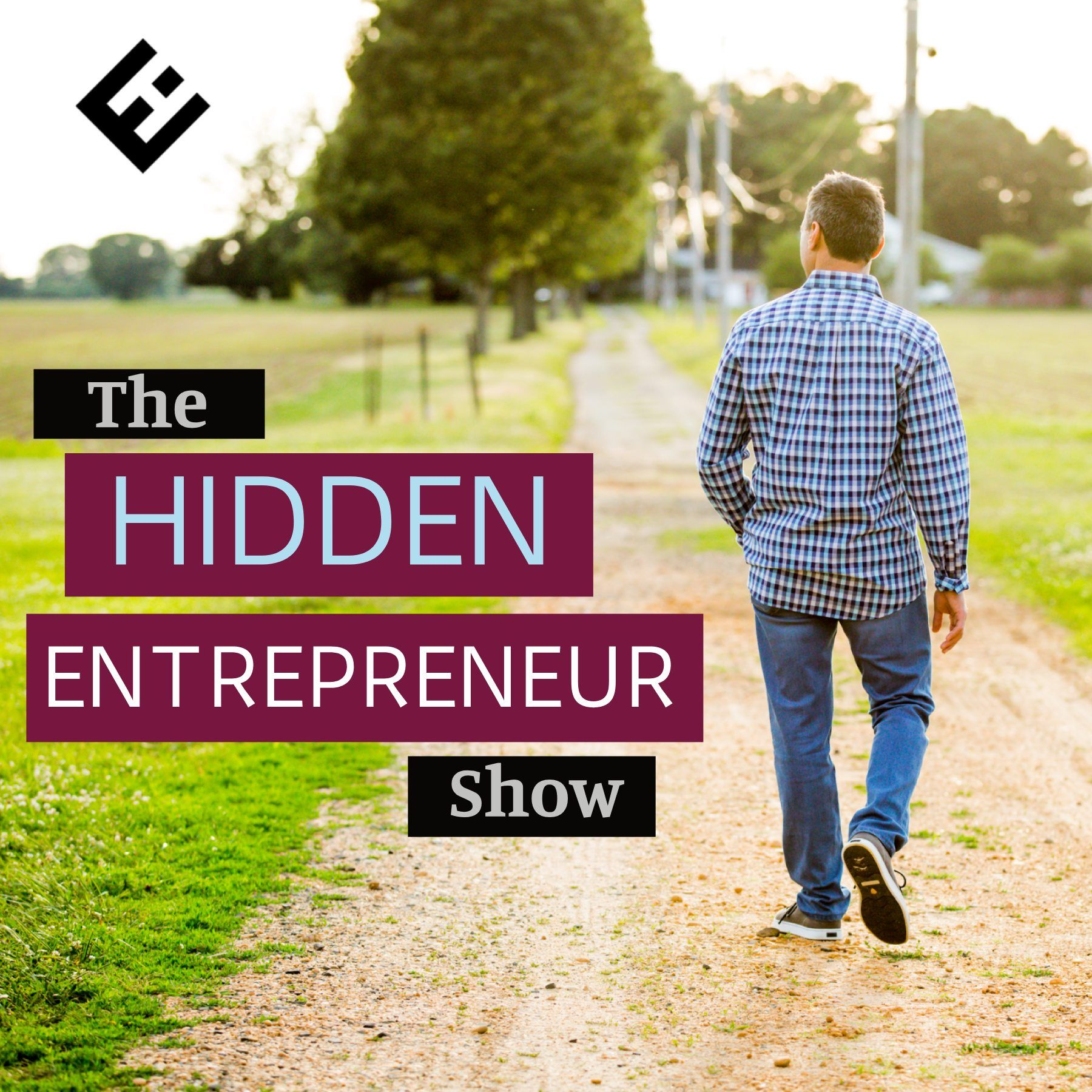 Artwork for podcast The Hidden Entrepreneur Show with Josh Cary