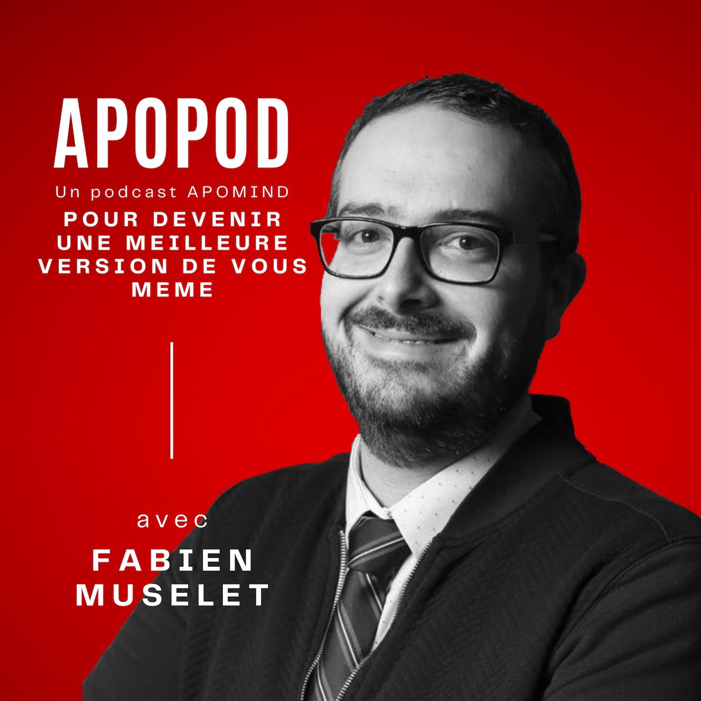 Show artwork for ApoPod