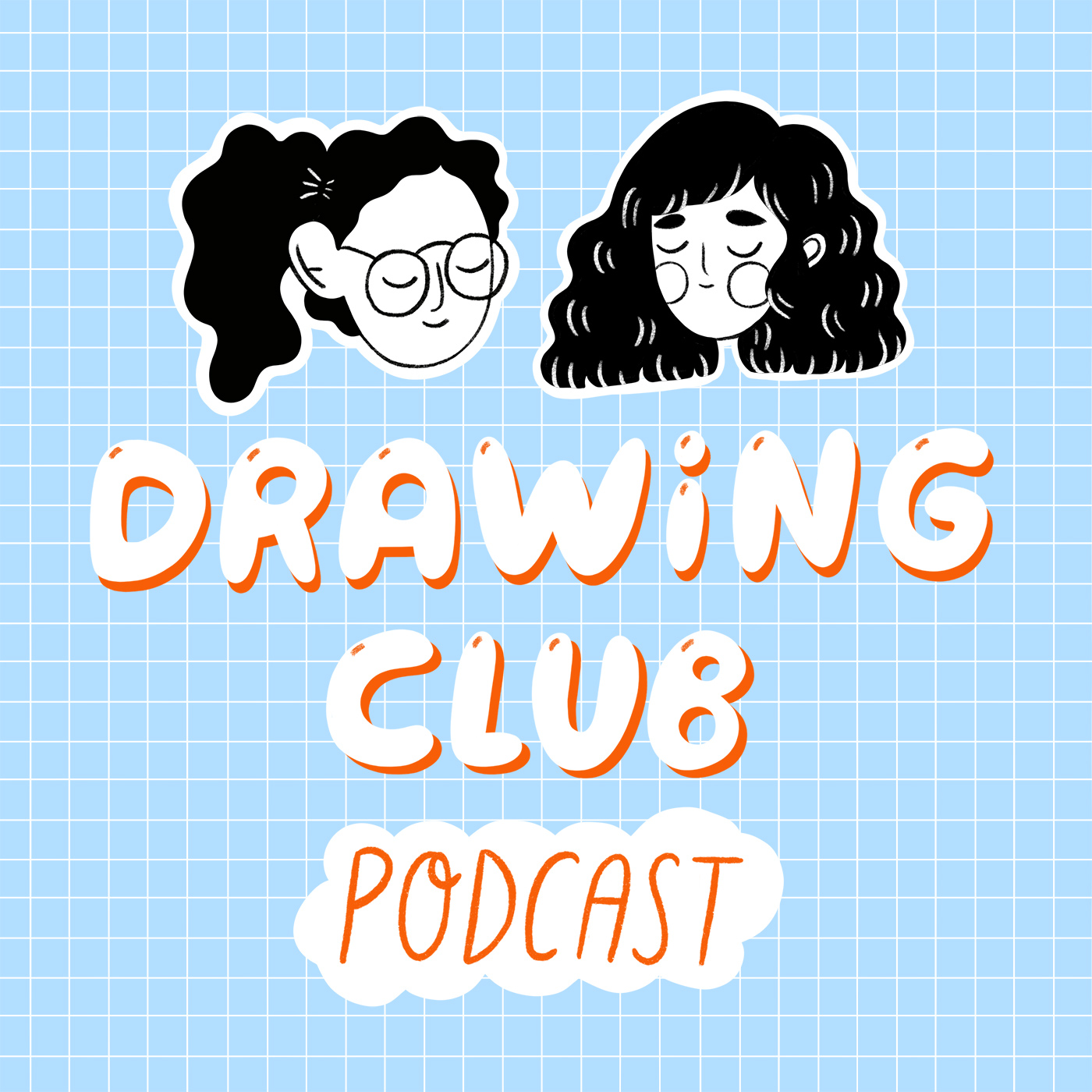 Show artwork for Drawing Club