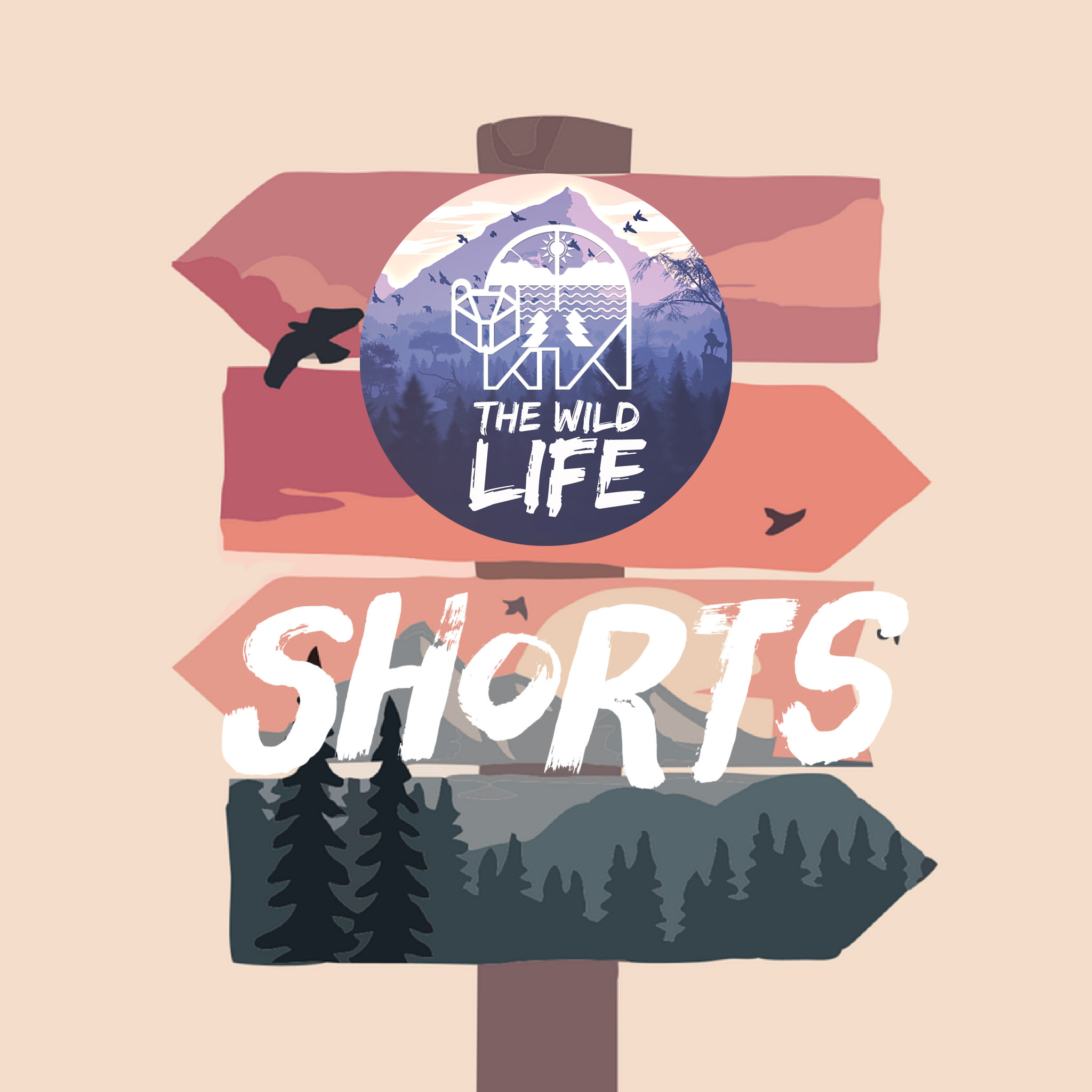 Show artwork for The Wild Life: SHORTS