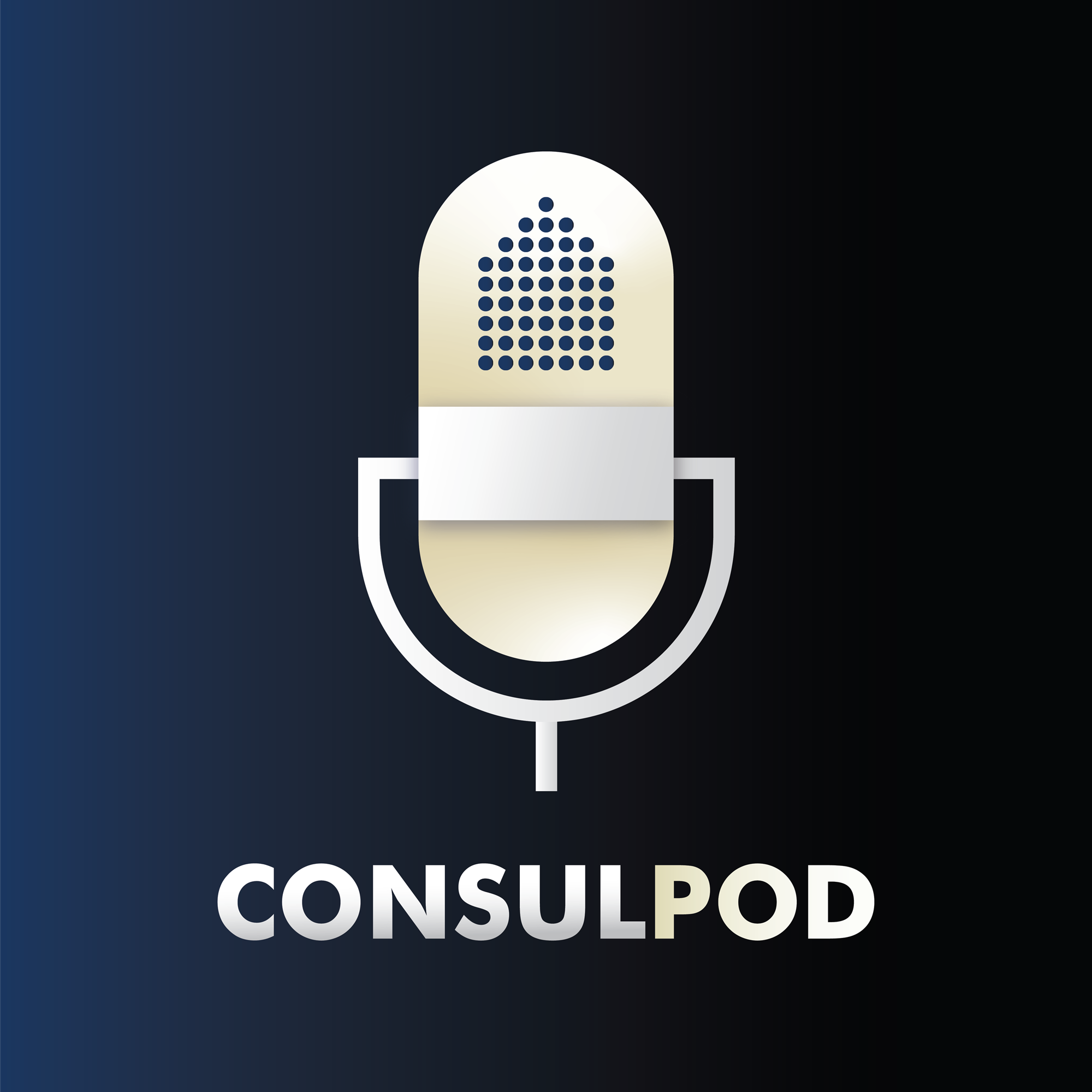 Artwork for podcast ConsulPod