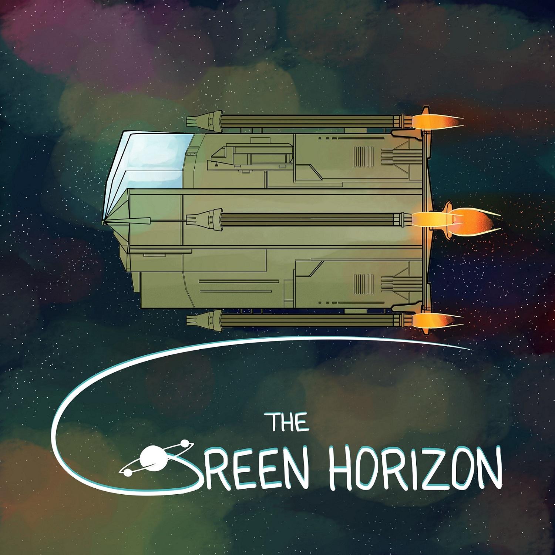 """    The Green Horizon "" Podcast"