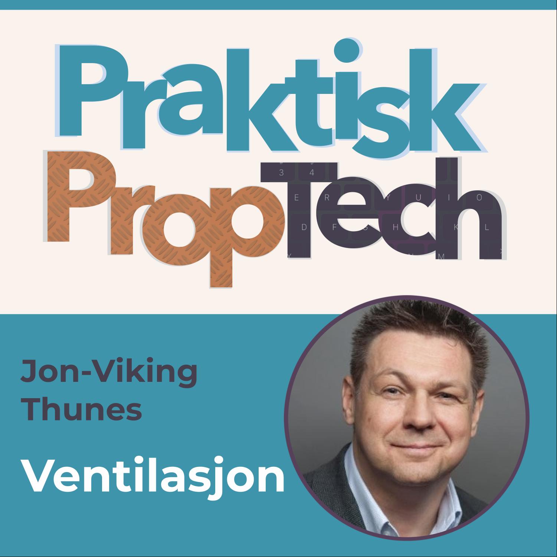 Artwork for podcast Praktisk PropTech