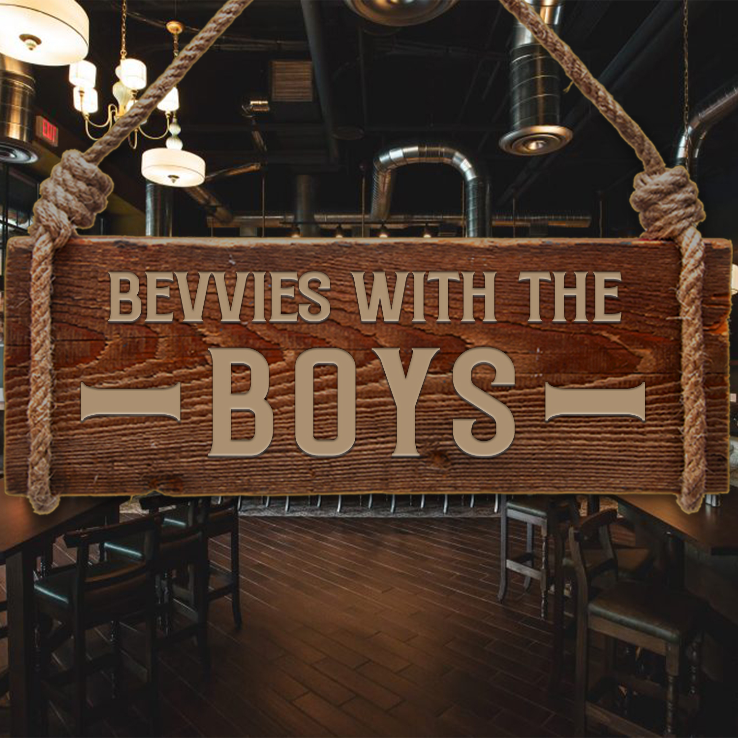Bevvies with the Boys - Episode 10 w/ @YamatoMebdi and @TolkiCasts